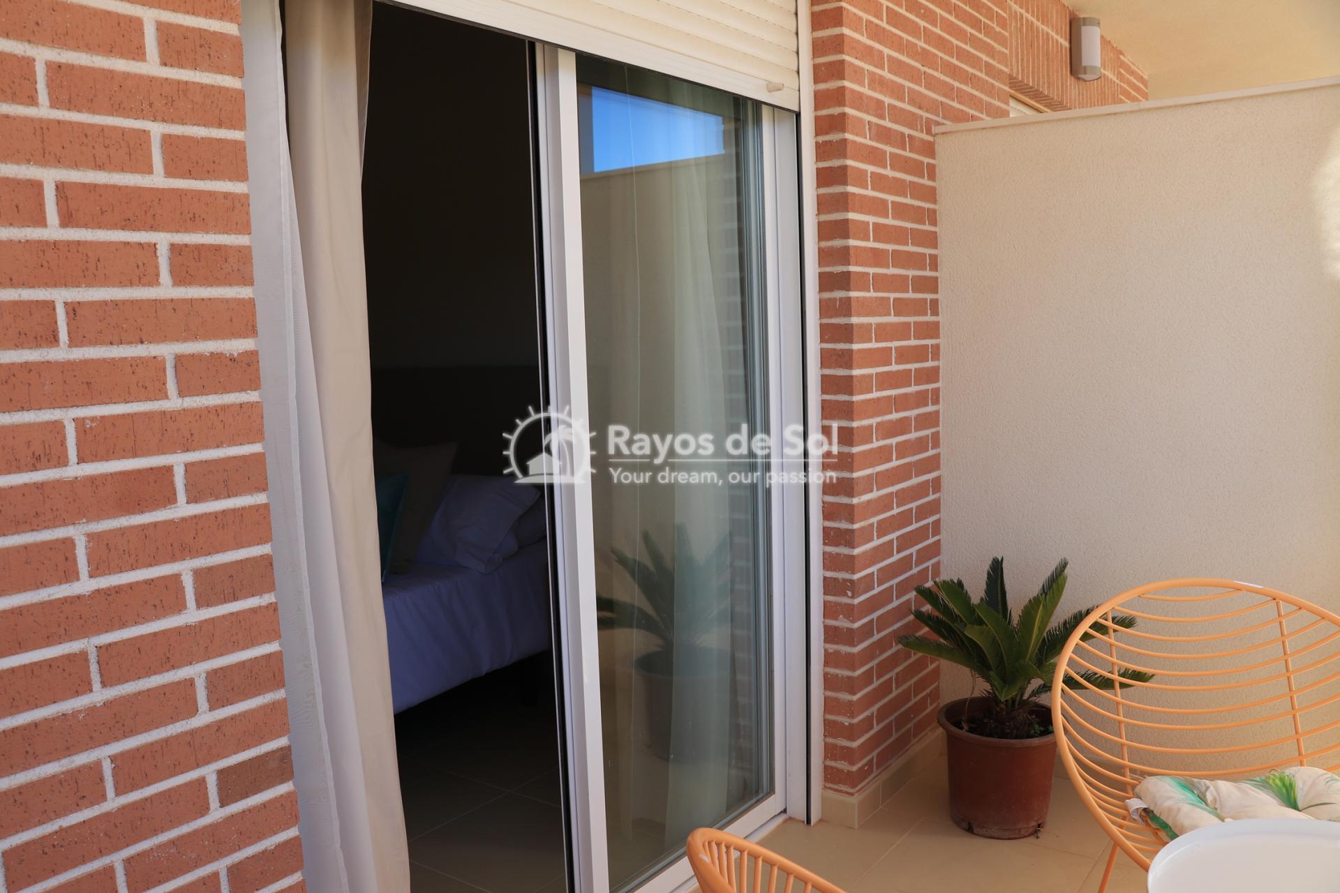 Apartment  in Gran Alacant, Santa Pola, Costa Blanca (GASUBP) - 21