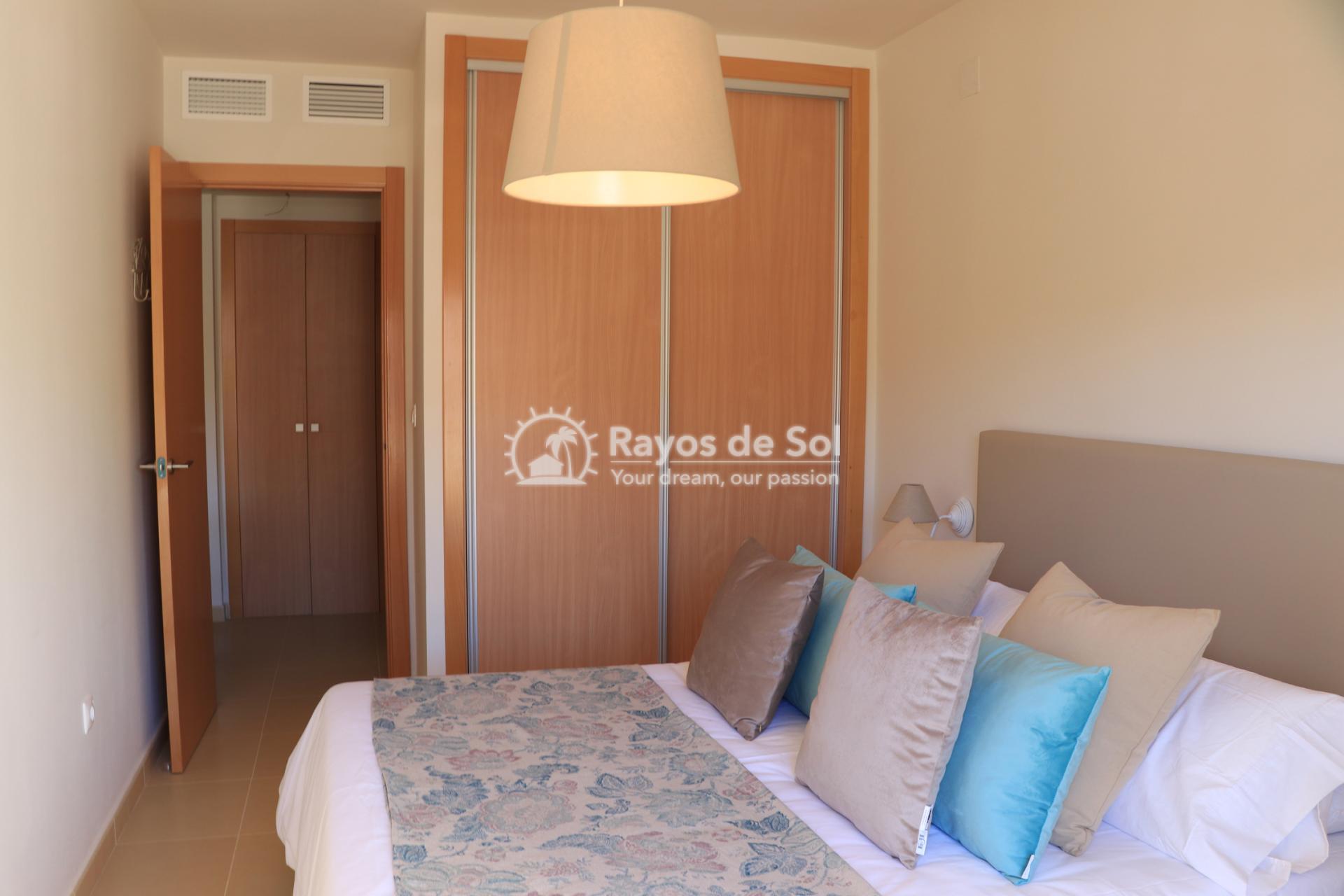 Apartment  in Gran Alacant, Santa Pola, Costa Blanca (GASUBP) - 20
