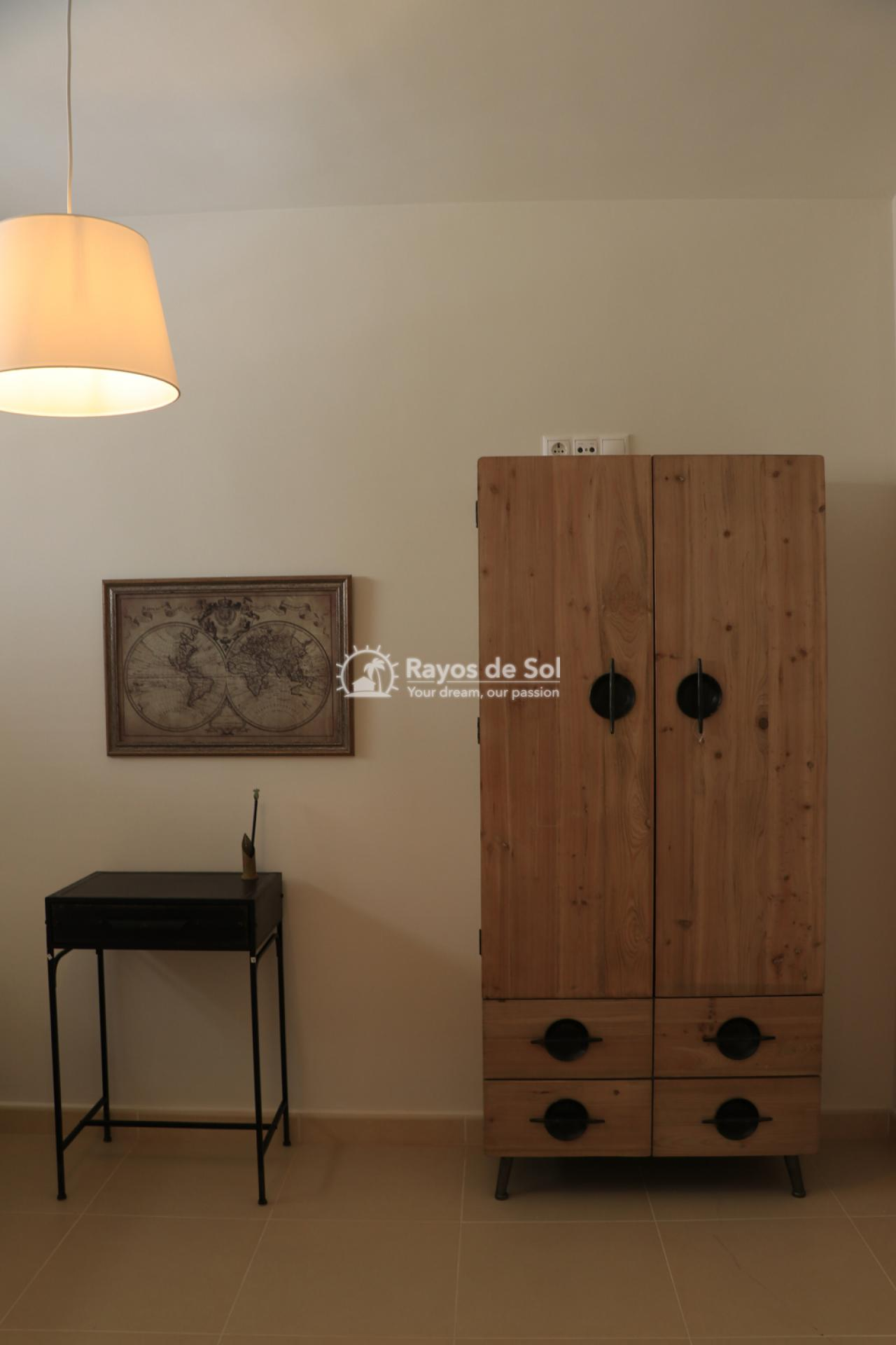 Apartment  in Gran Alacant, Santa Pola, Costa Blanca (GASUBP) - 24