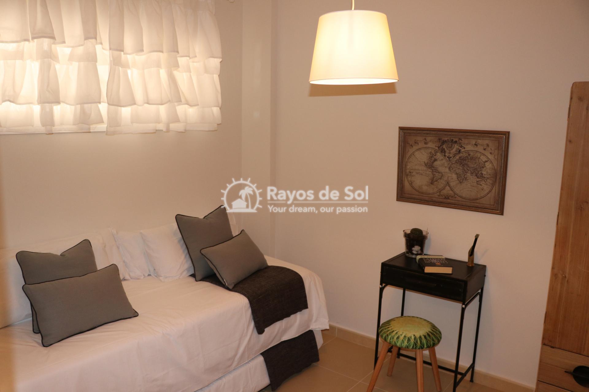 Apartment  in Gran Alacant, Santa Pola, Costa Blanca (GASUBP) - 25