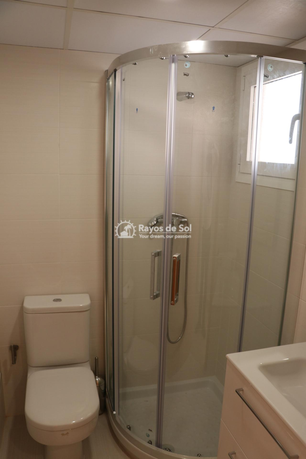 Apartment  in Gran Alacant, Santa Pola, Costa Blanca (GASUBP) - 23