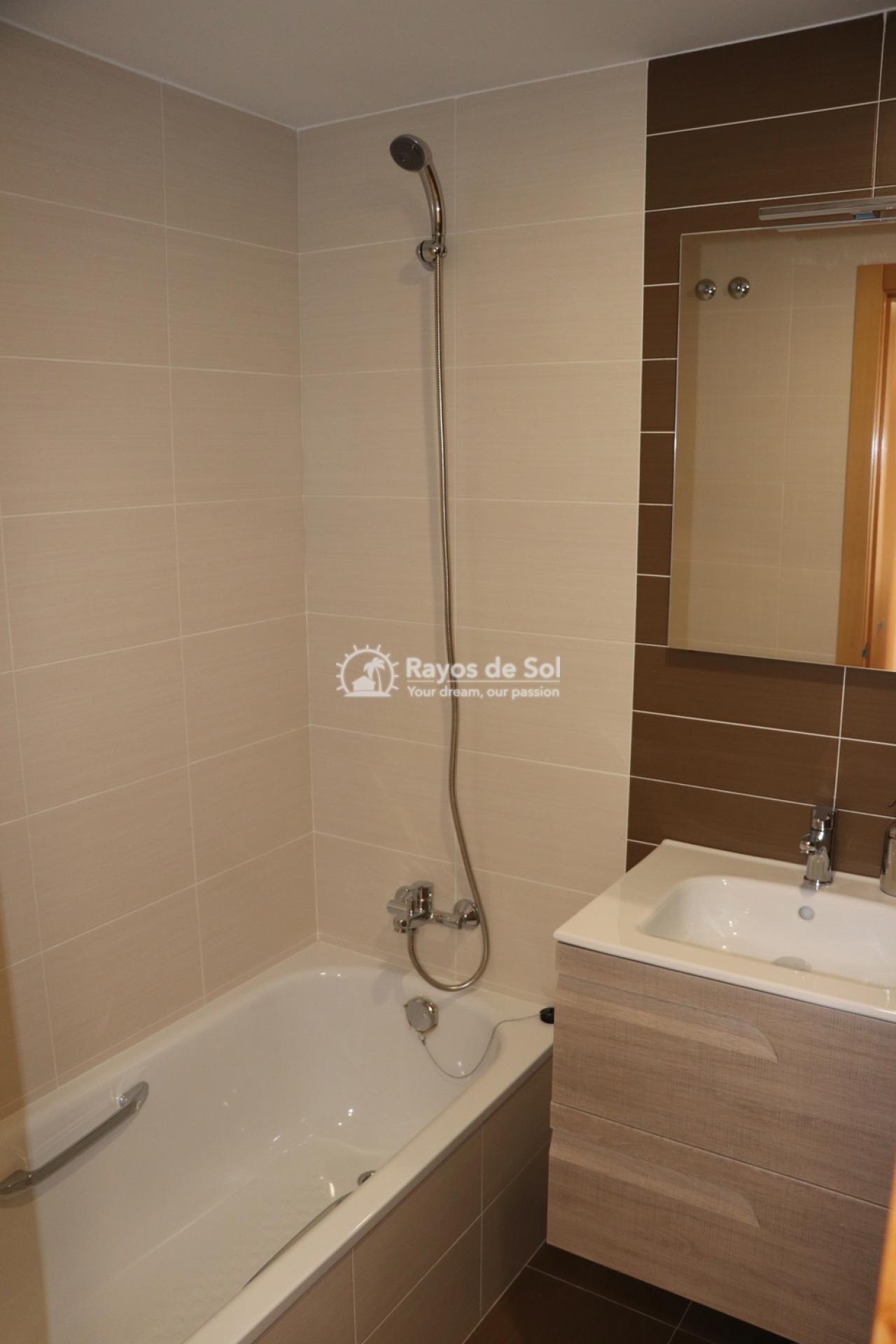 Apartment  in Gran Alacant, Santa Pola, Costa Blanca (GASUBP) - 26