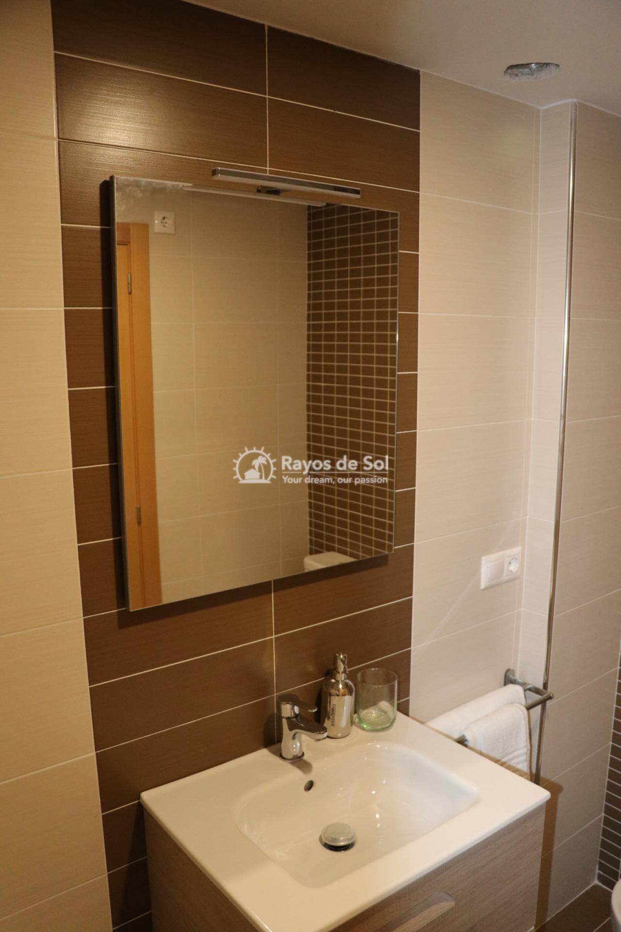 Apartment  in Gran Alacant, Santa Pola, Costa Blanca (GASUBP) - 27