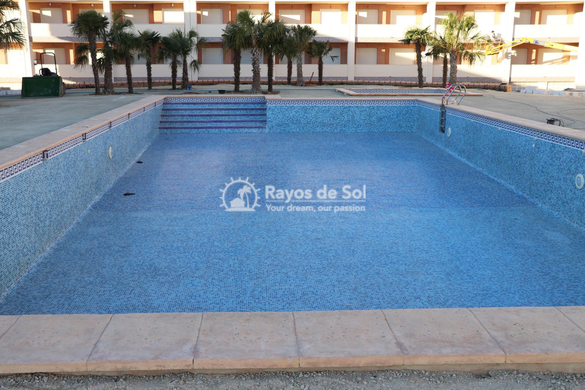 Apartment  in Gran Alacant, Santa Pola, Costa Blanca (GASUBP) - 32