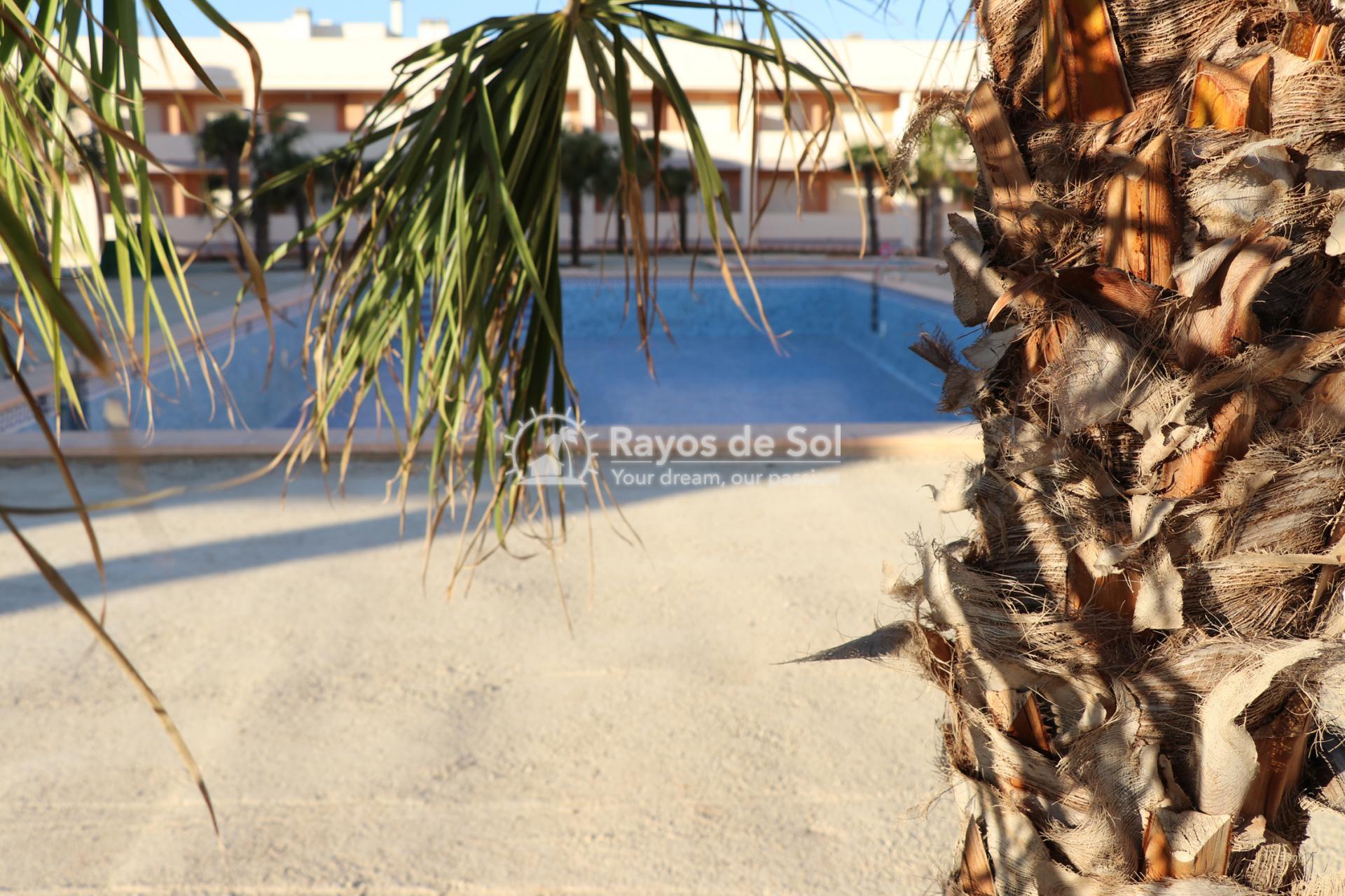 Apartment  in Gran Alacant, Santa Pola, Costa Blanca (GASUBP) - 31