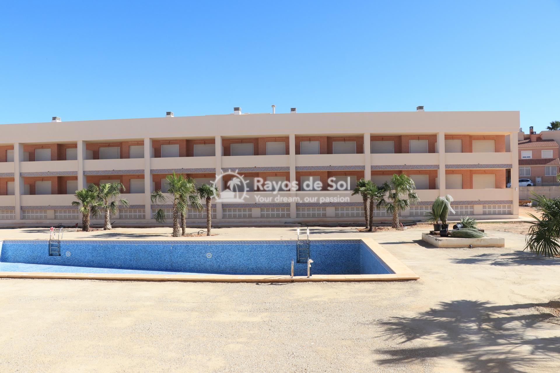 Apartment  in Gran Alacant, Santa Pola, Costa Blanca (GASUBP) - 33