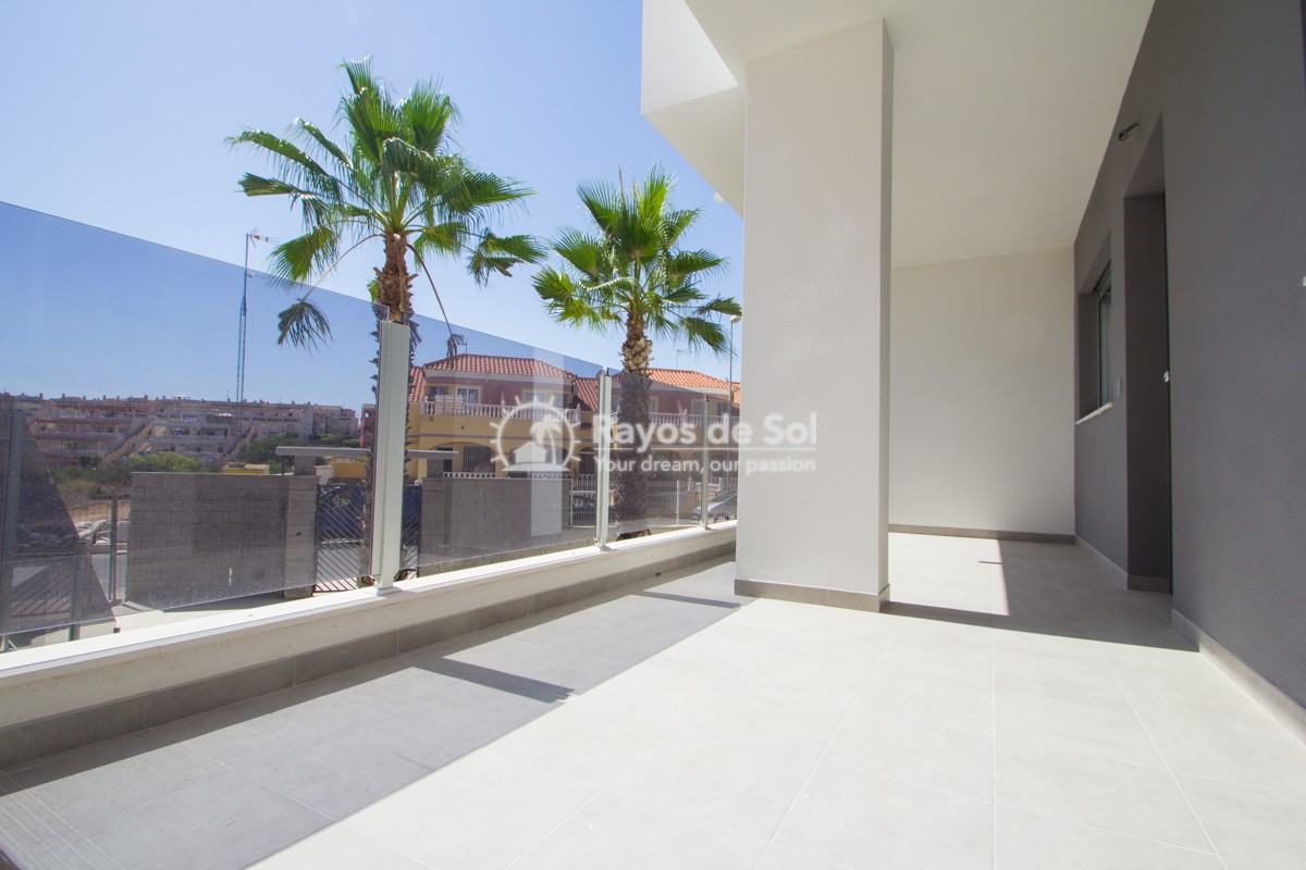 Modern apartments  in Villamartin, Costa Blanca (VISGB3-2A) - 17
