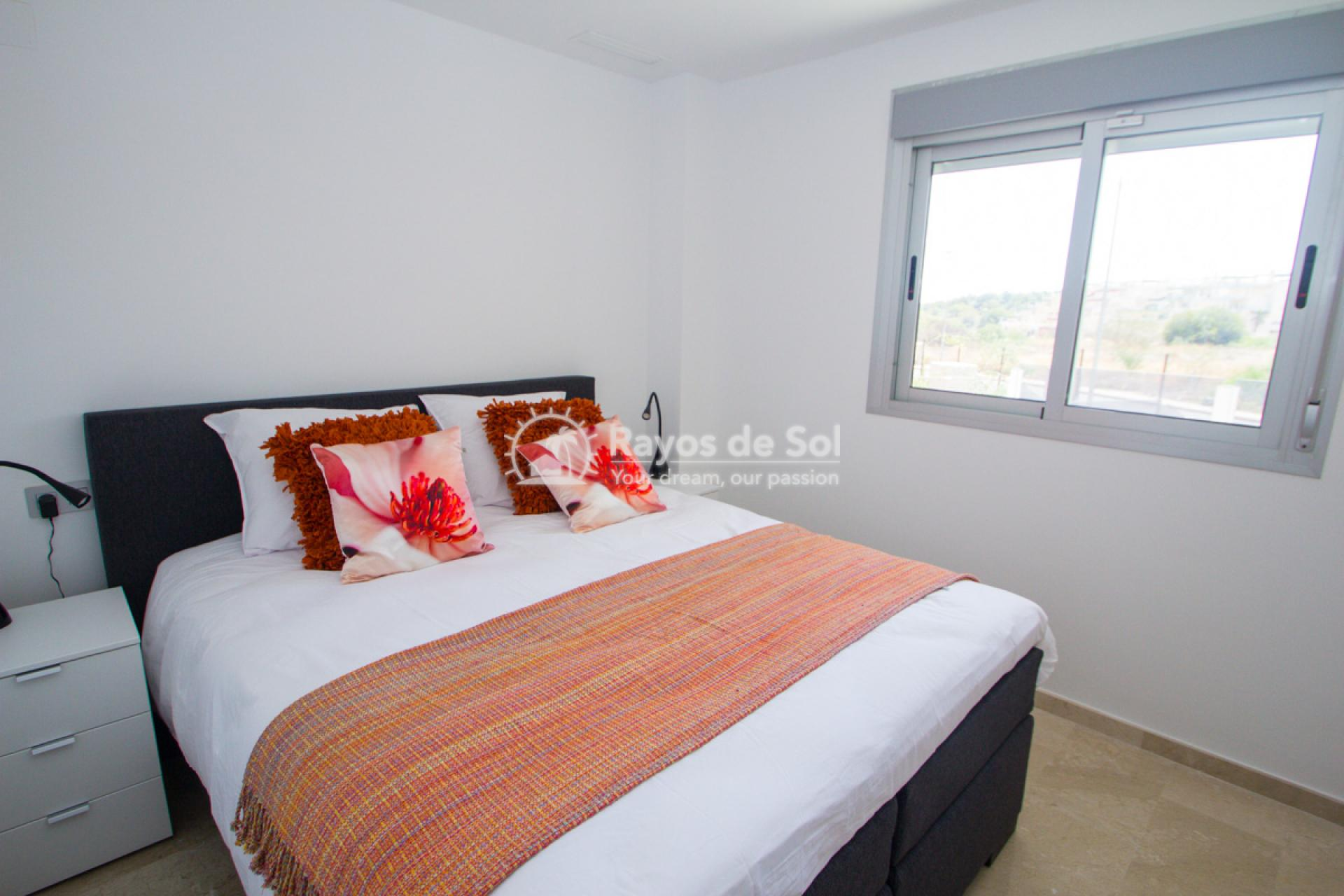 Modern apartments  in Villamartin, Costa Blanca (VISGB3-2A) - 13