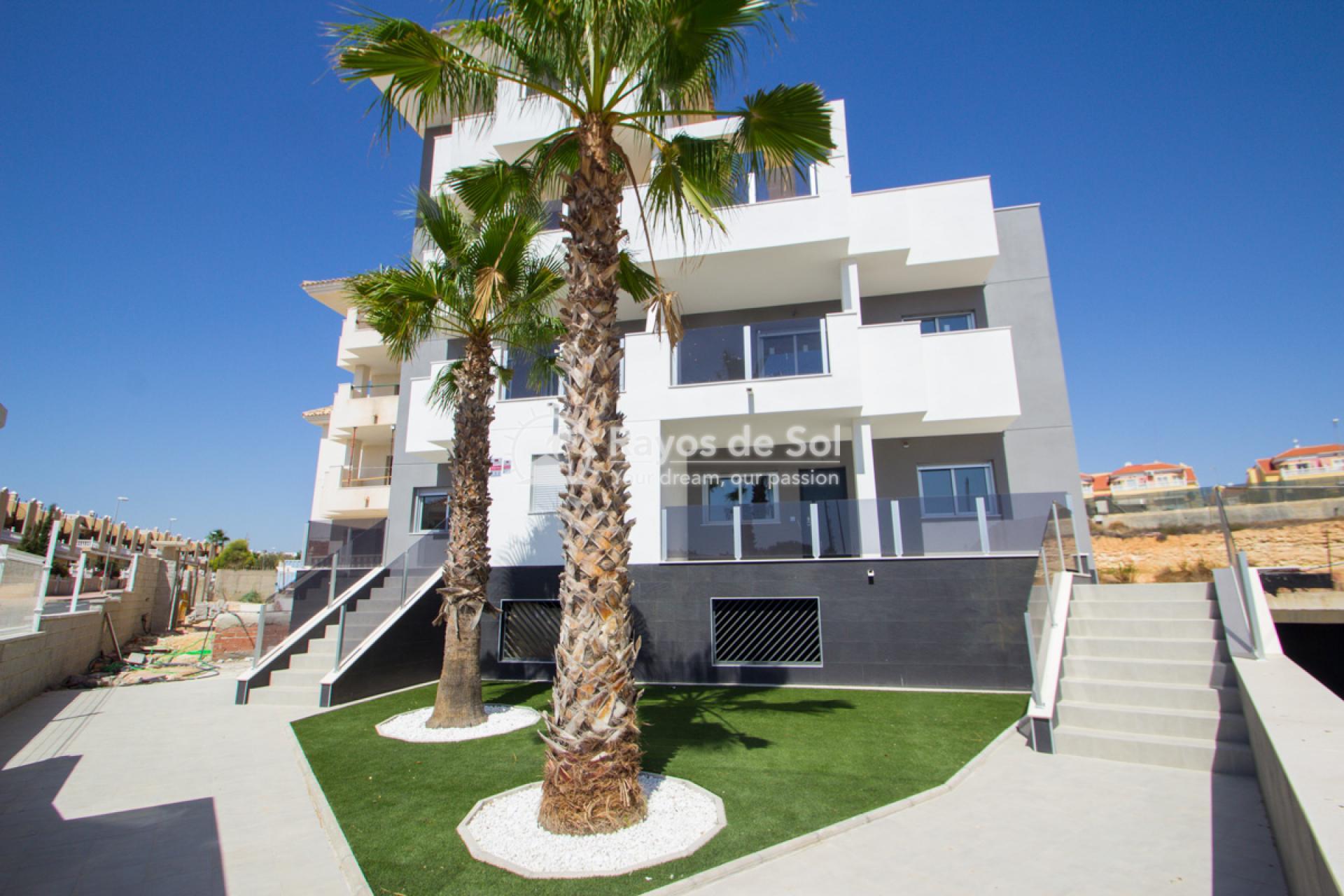 Modern apartments  in Villamartin, Costa Blanca (VISGB3-2A) - 1