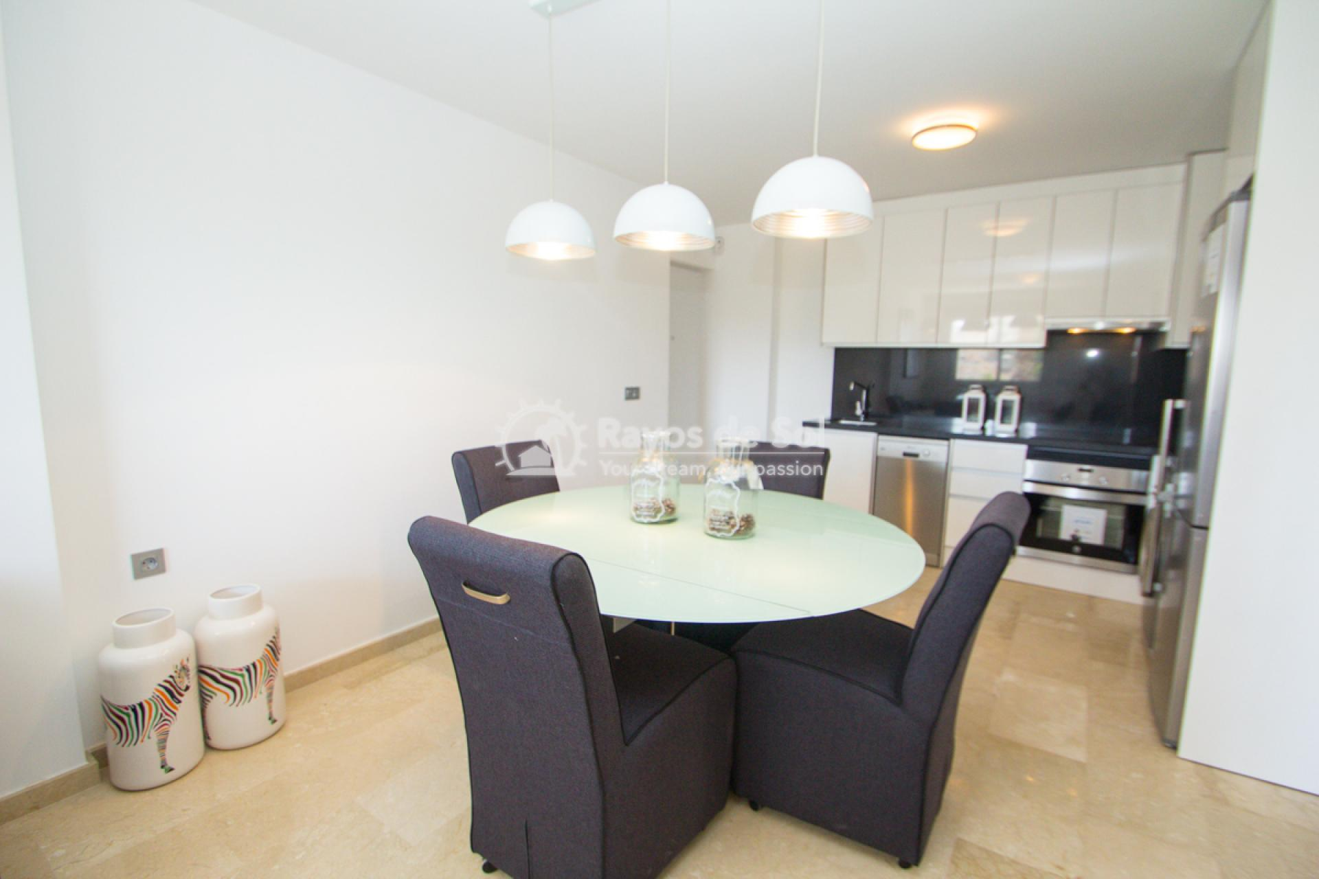 Modern apartments  in Villamartin, Costa Blanca (VISGB3-2A) - 9