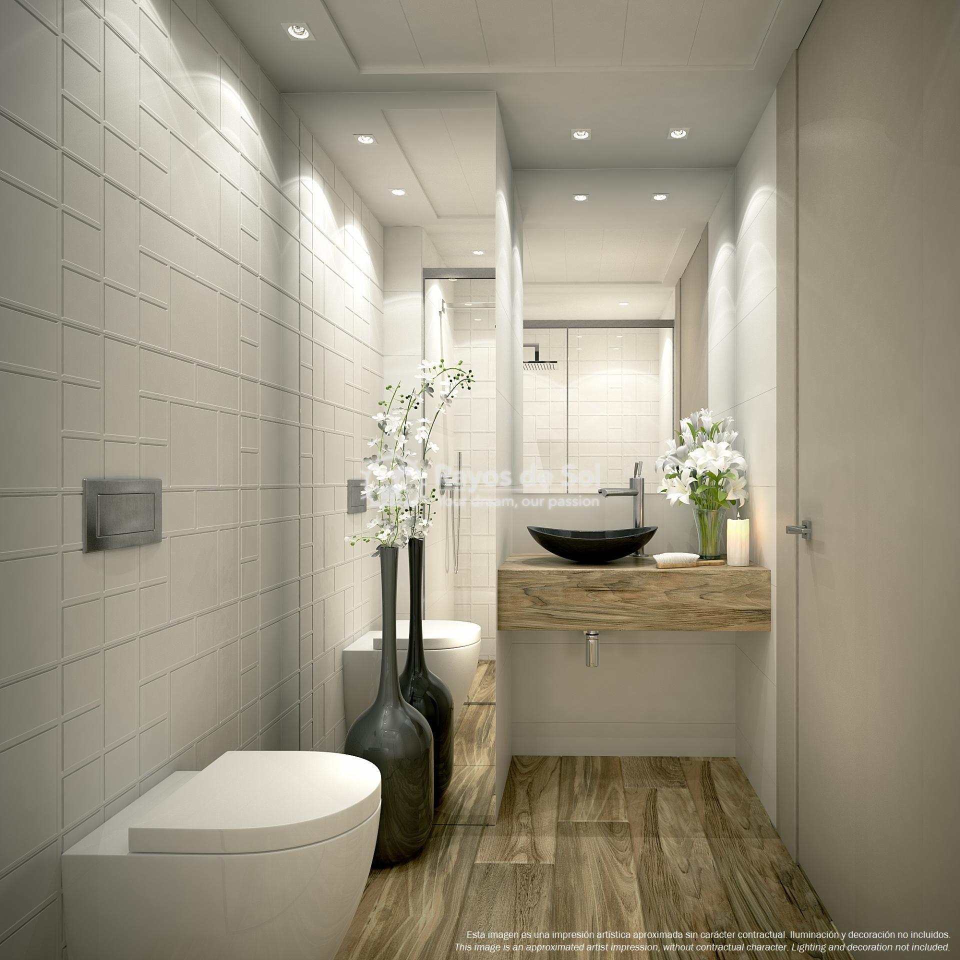 Ground floor apartment  in Punta Prima, Orihuela Costa, Costa Blanca (PPTRBA2-2B) - 10