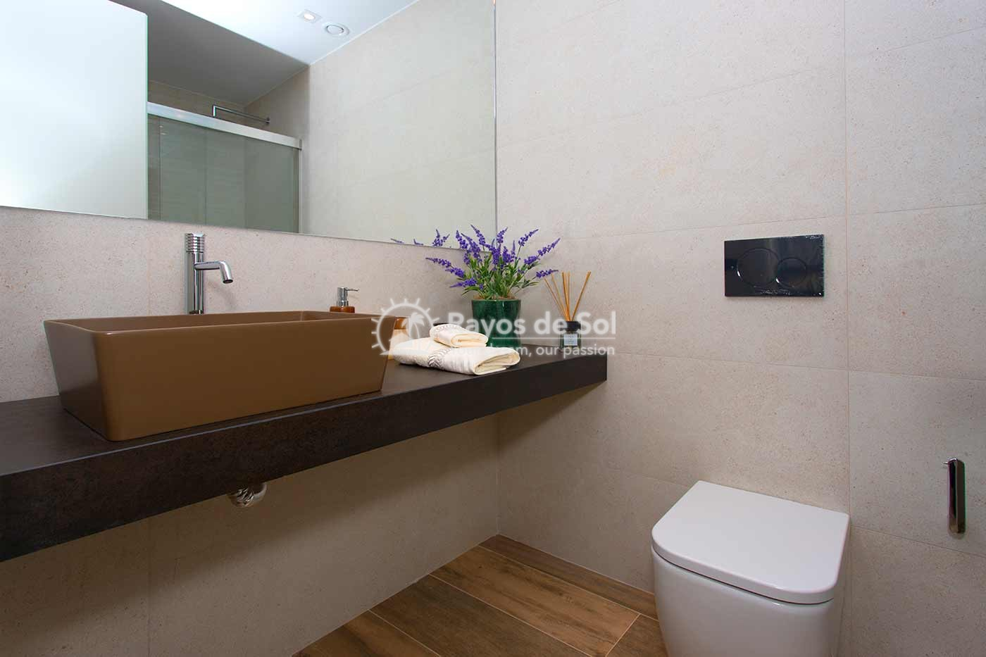 Apartment  in Punta Prima, Orihuela Costa, Costa Blanca (PPTRBA3-2A) - 14