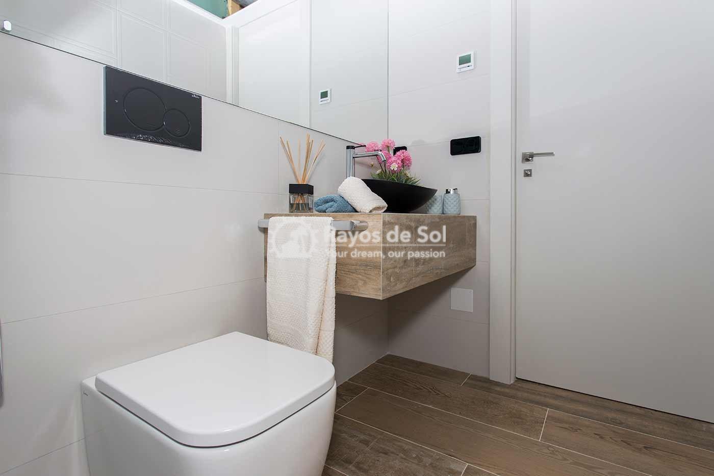 Apartment  in Punta Prima, Orihuela Costa, Costa Blanca (PPTRBA3-2A) - 17