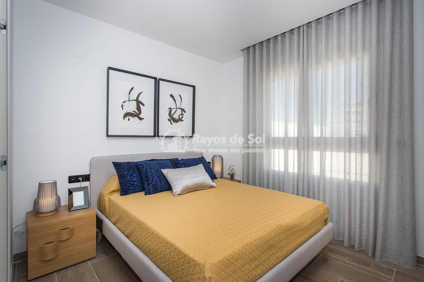 Apartment  in Punta Prima, Costa Blanca (PPTRBA3-2A) - 20