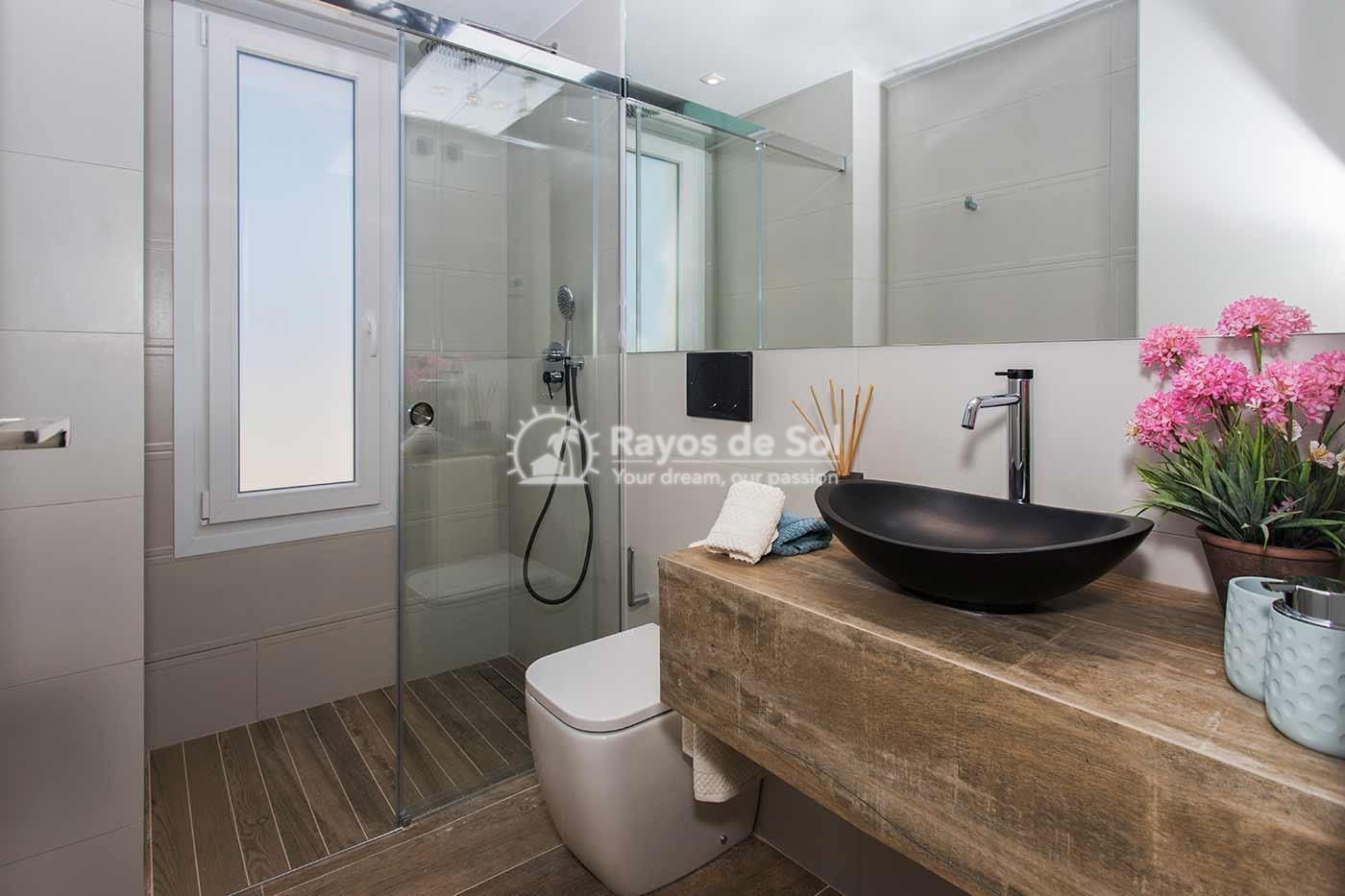 Apartment  in Punta Prima, Orihuela Costa, Costa Blanca (PPTRBA3-2A) - 19