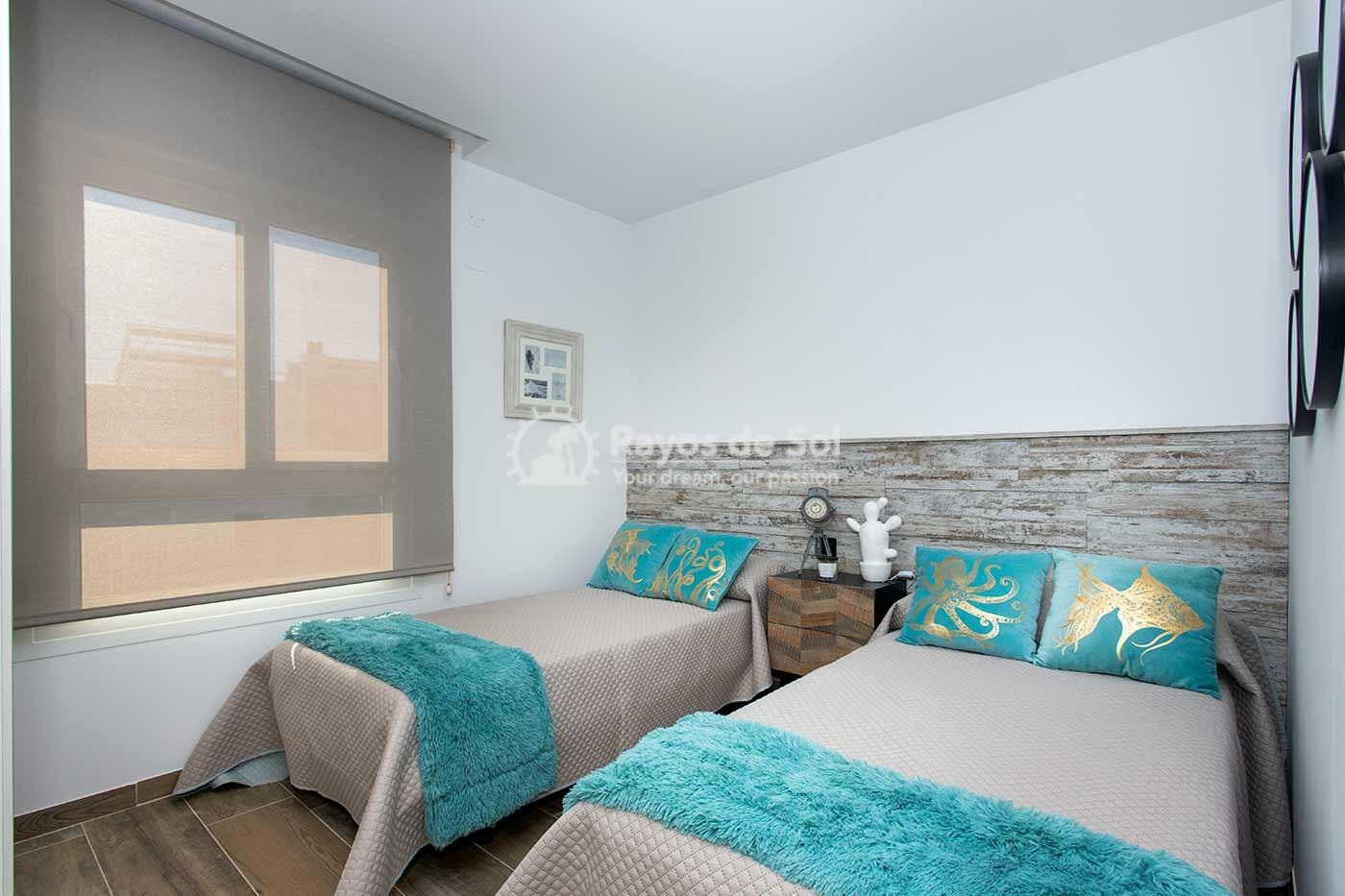 Apartment  in Punta Prima, Orihuela Costa, Costa Blanca (PPTRBA3-2A) - 16