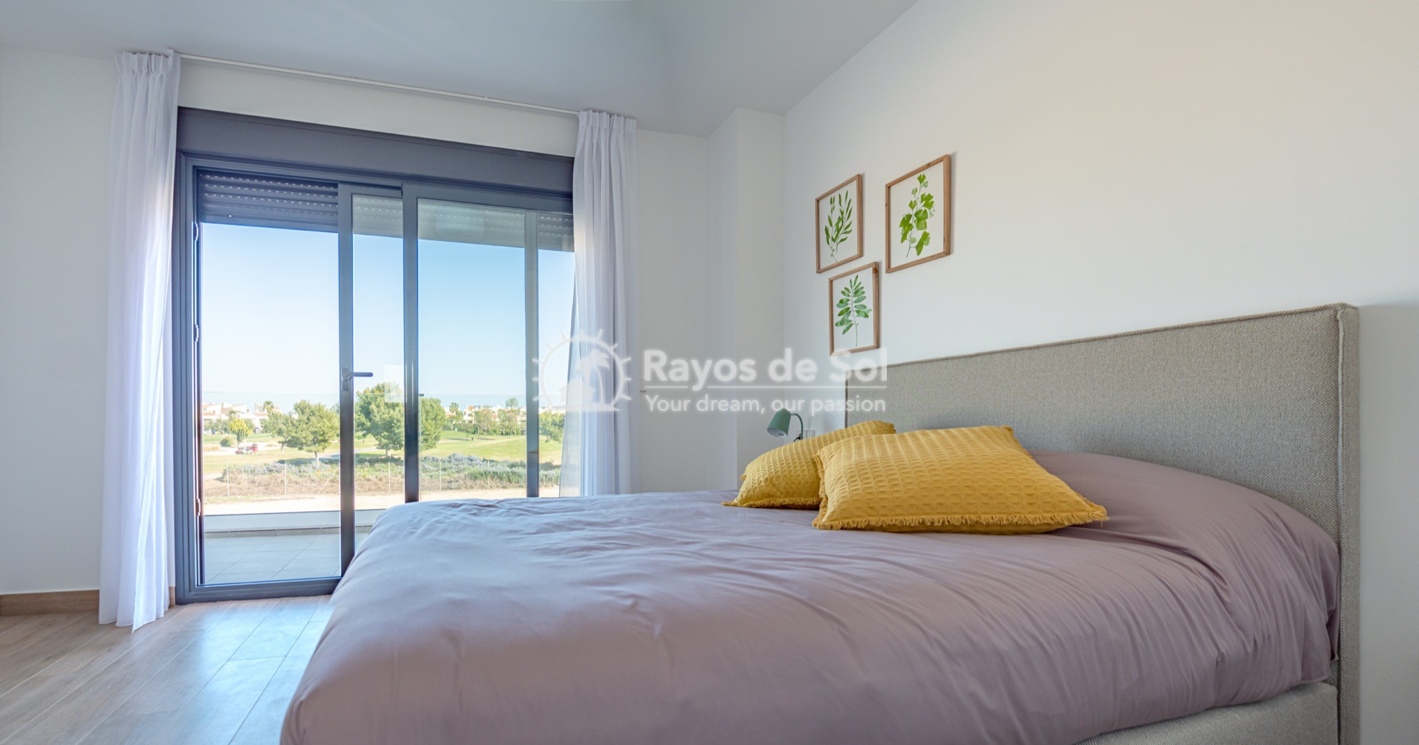 Detached Villa  in Roda, Los Alcazares, Costa Cálida (ROUCRV) - 19