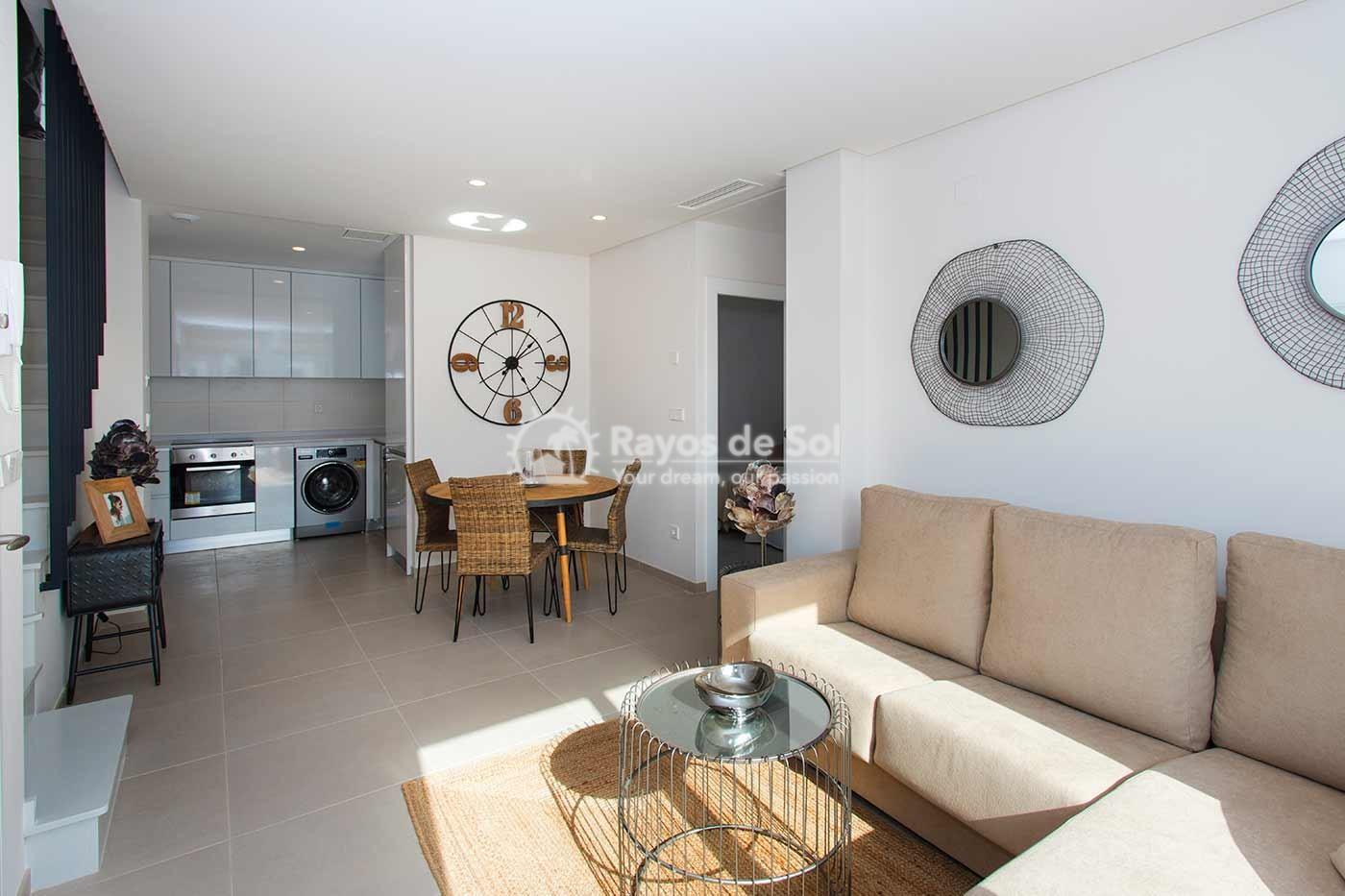 Penthouse  in Aguas Nuevas, Costa Blanca (ANURBRP) - 5