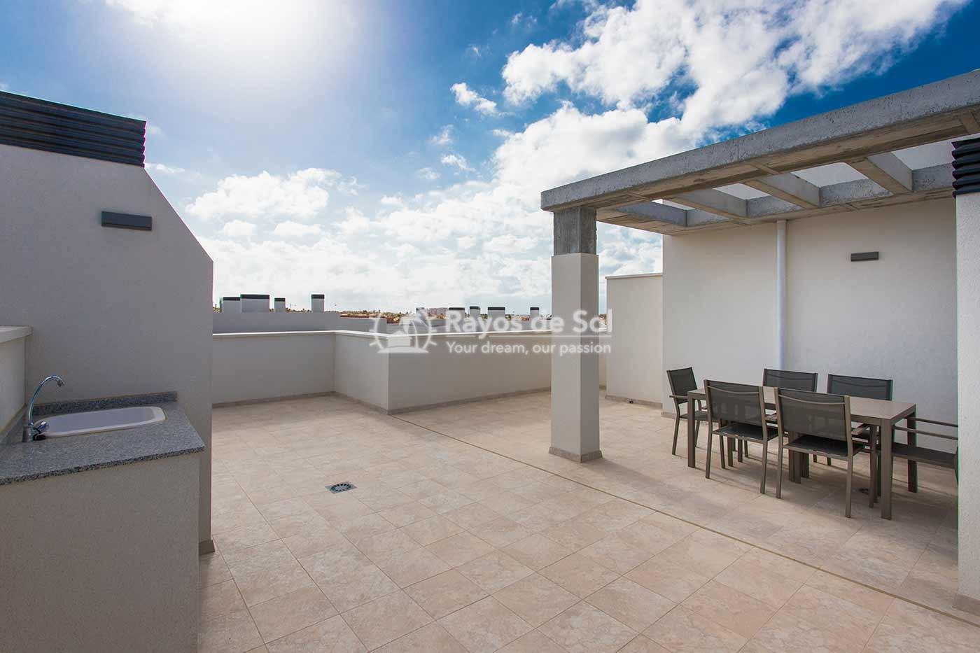 Penthouse  in Aguas Nuevas, Costa Blanca (ANURBRP) - 23