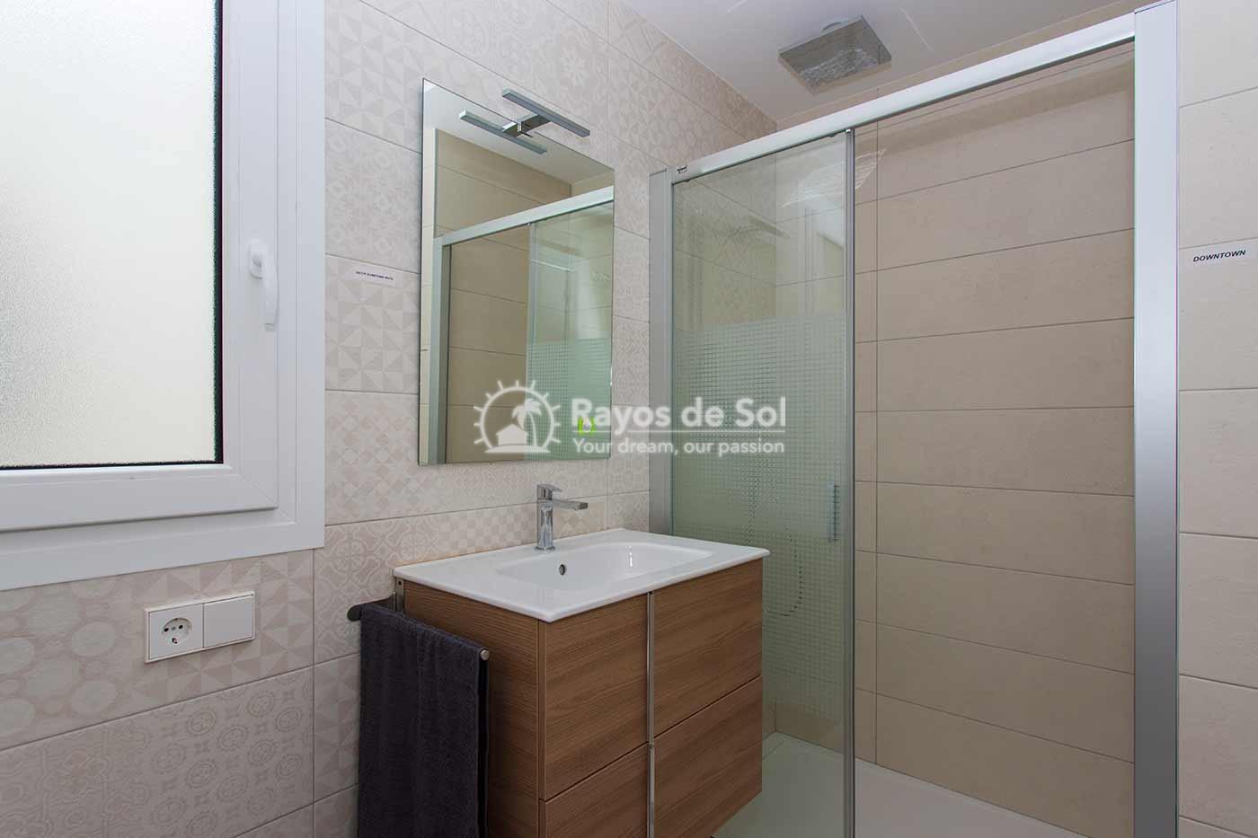 Quadvilla  in Aguas Nuevas, Costa Blanca (ANURBRQ) - 19