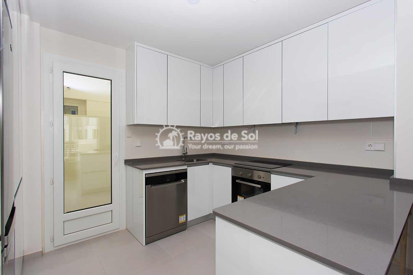 Quadvilla  in Aguas Nuevas, Costa Blanca (ANURBRQ) - 12