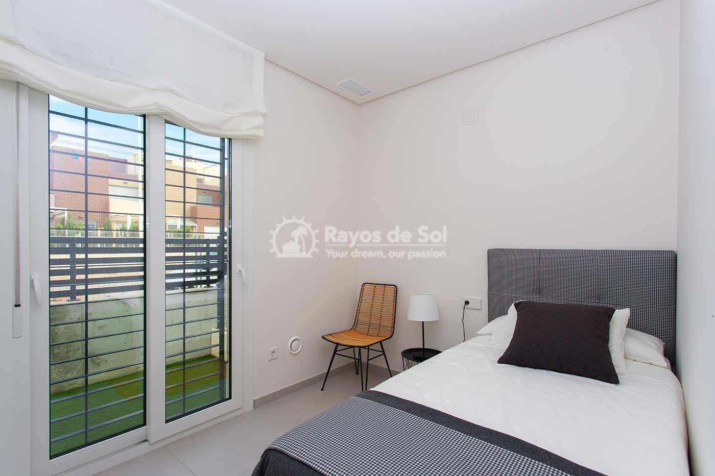 Quadvilla  in Aguas Nuevas, Costa Blanca (ANURBRQ) - 30