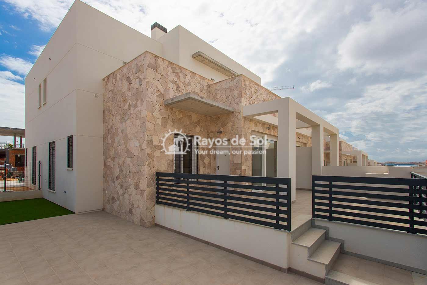 Quadvilla  in Aguas Nuevas, Costa Blanca (ANURBRQ) - 2