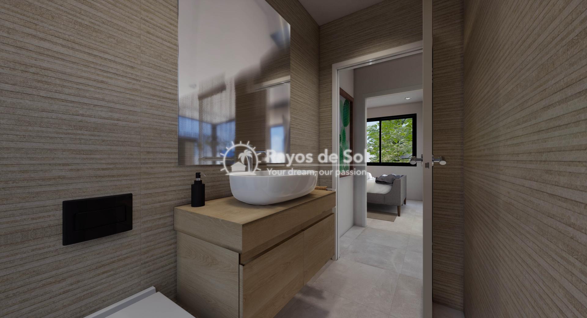 Vrijstaande villa  in Aguas Nuevas, Costa Blanca (Azullik-villa) - 8