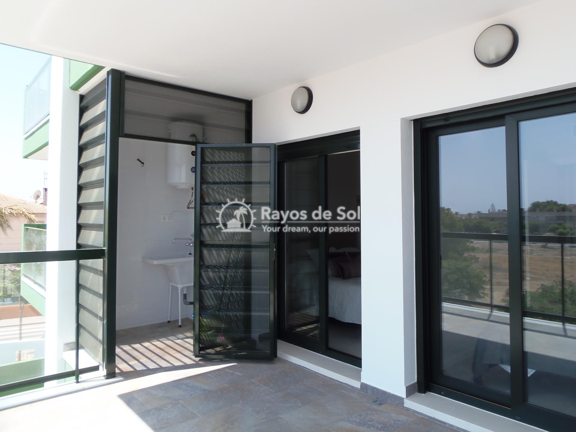 Apartment  in Mil Palmeras, Costa Blanca (MPVPMPA) - 9