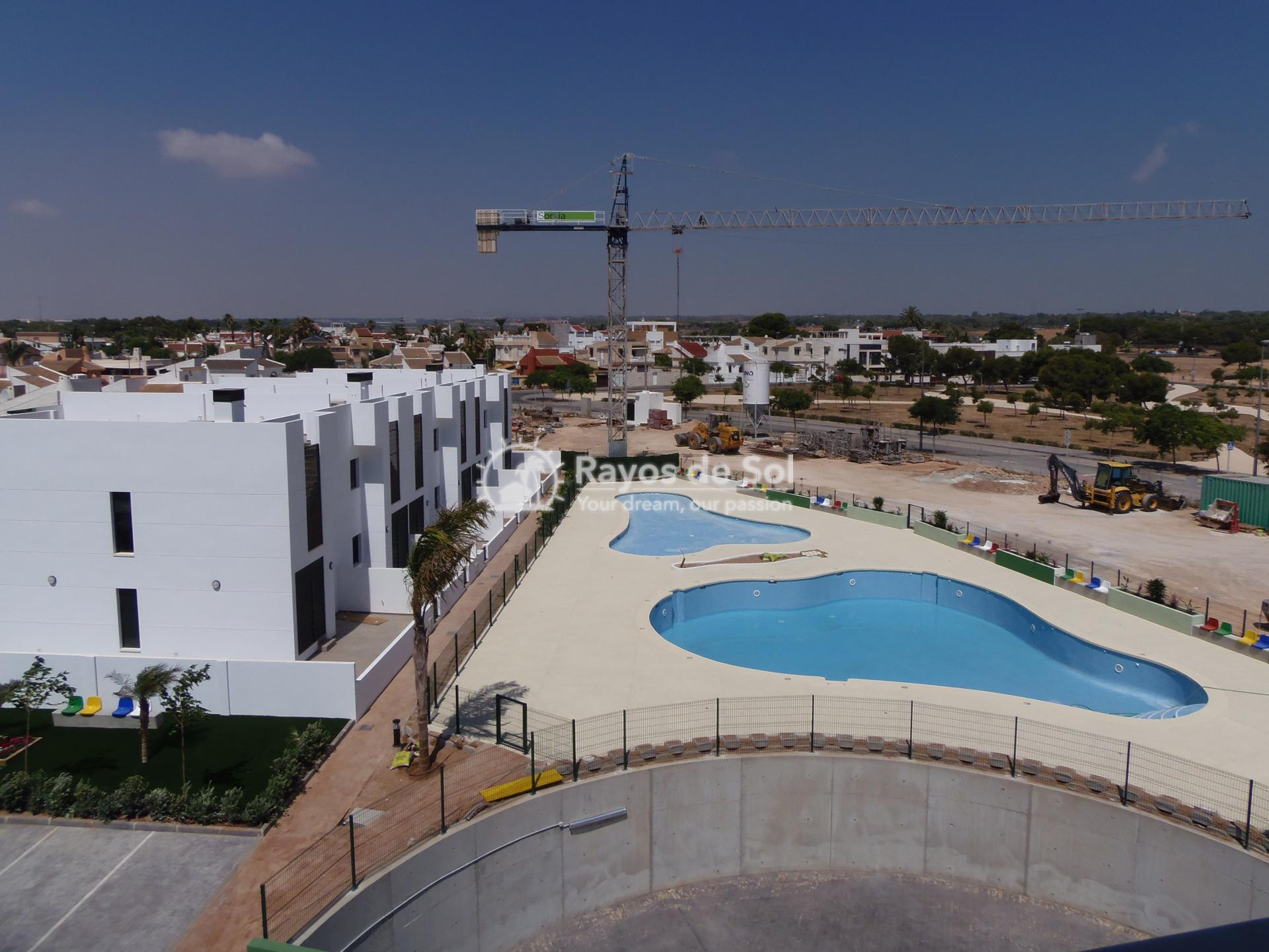 Apartment  in Mil Palmeras, Costa Blanca (MPVPMPA) - 12