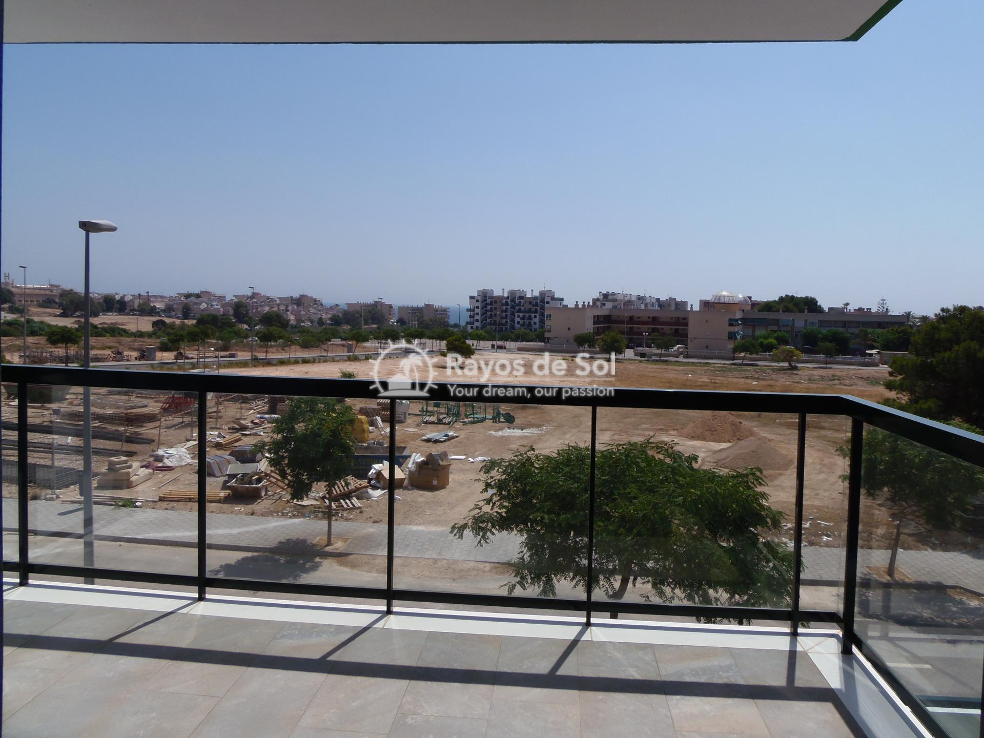 Apartment  in Mil Palmeras, Costa Blanca (MPVPMPA) - 6