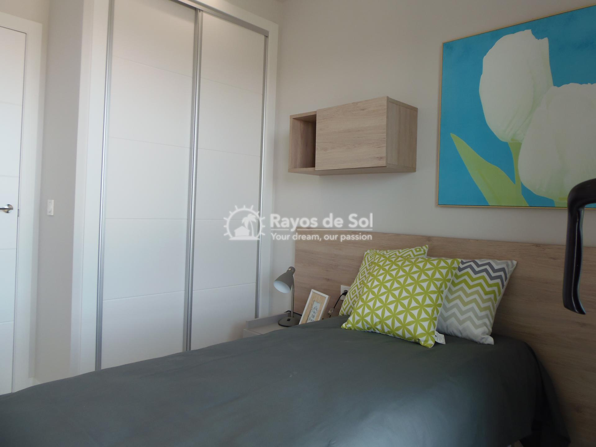 Apartment  in Mil Palmeras, Costa Blanca (MPVPMPA) - 8