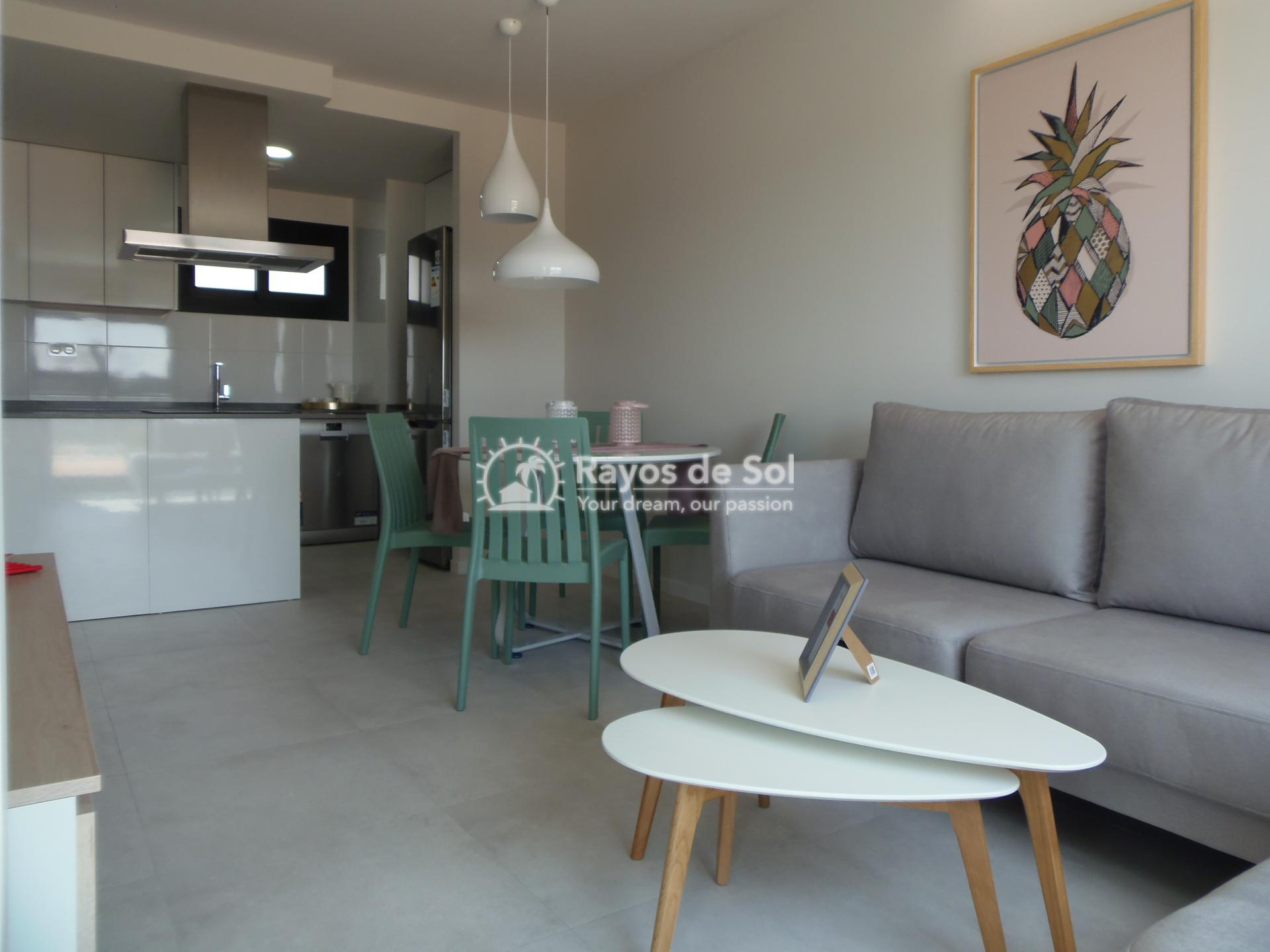 Apartment  in Mil Palmeras, Costa Blanca (MPVPMPA) - 3