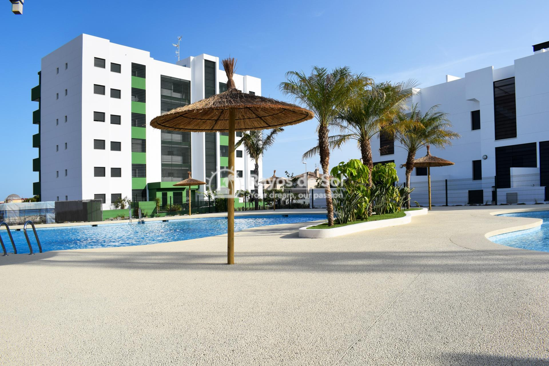 Apartment  in Mil Palmeras, Costa Blanca (MPVPMPA) - 15