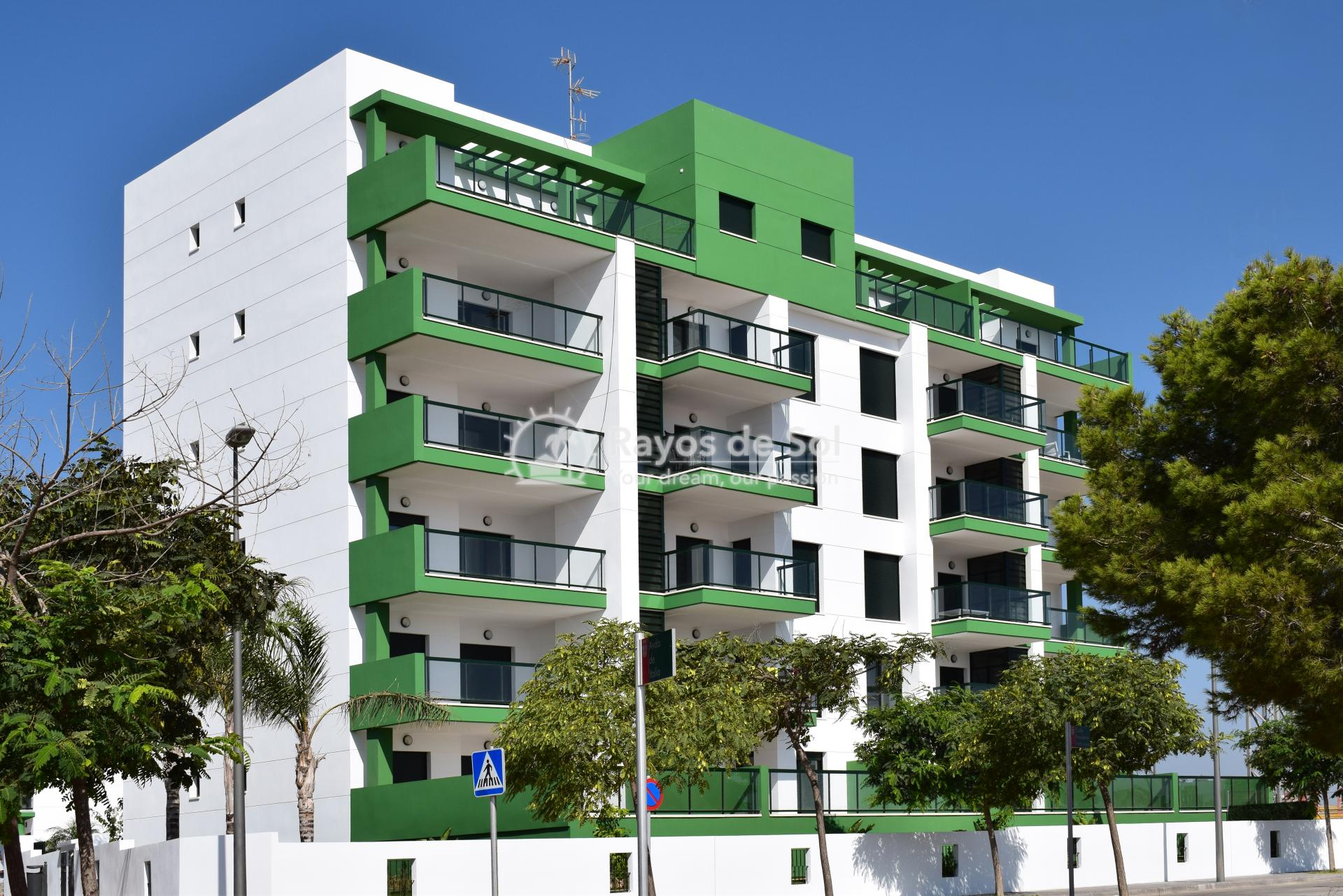 Apartment  in Mil Palmeras, Costa Blanca (MPVPMPA) - 19