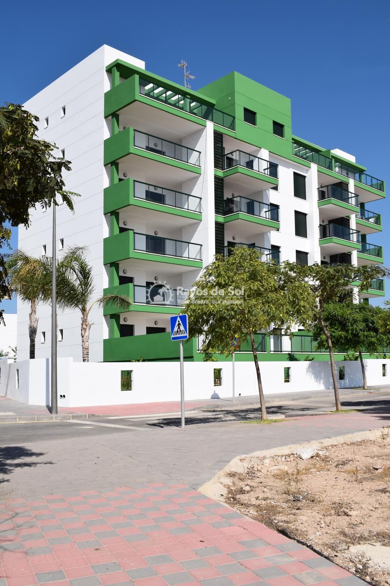 Apartment  in Mil Palmeras, Costa Blanca (MPVPMPA) - 21
