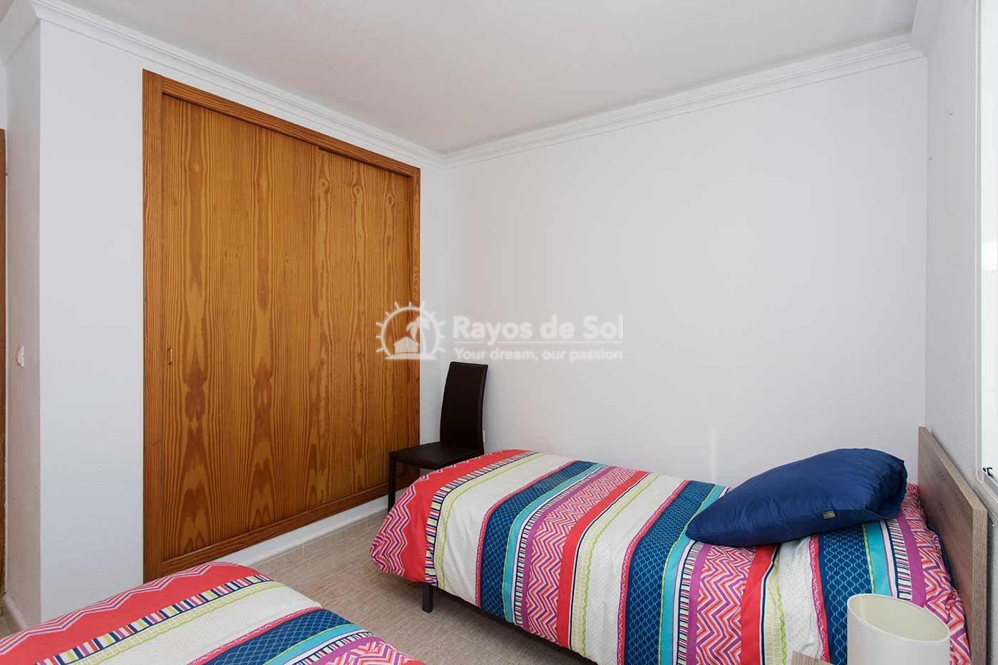 Detached Villa  in Sierra Golf, Costa Cálida (SGURSGA) - 19