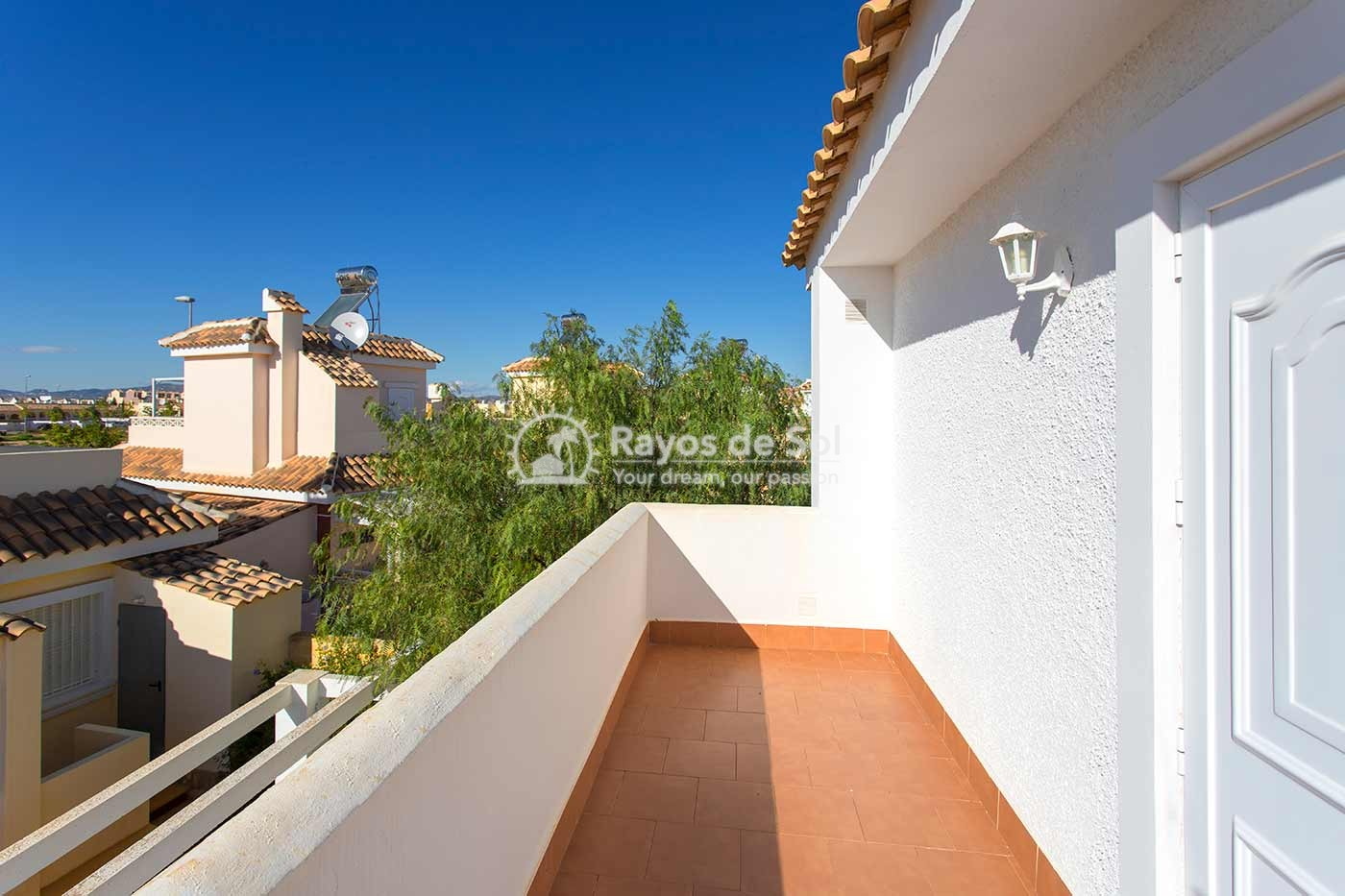 Detached Villa  in Sierra Golf, Costa Cálida (SGURSGA) - 24