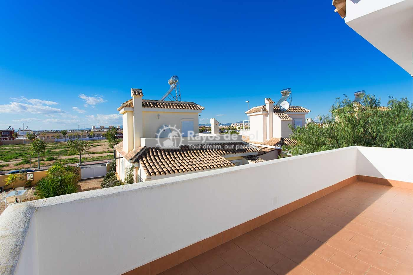 Detached Villa  in Sierra Golf, Costa Cálida (SGURSGA) - 25