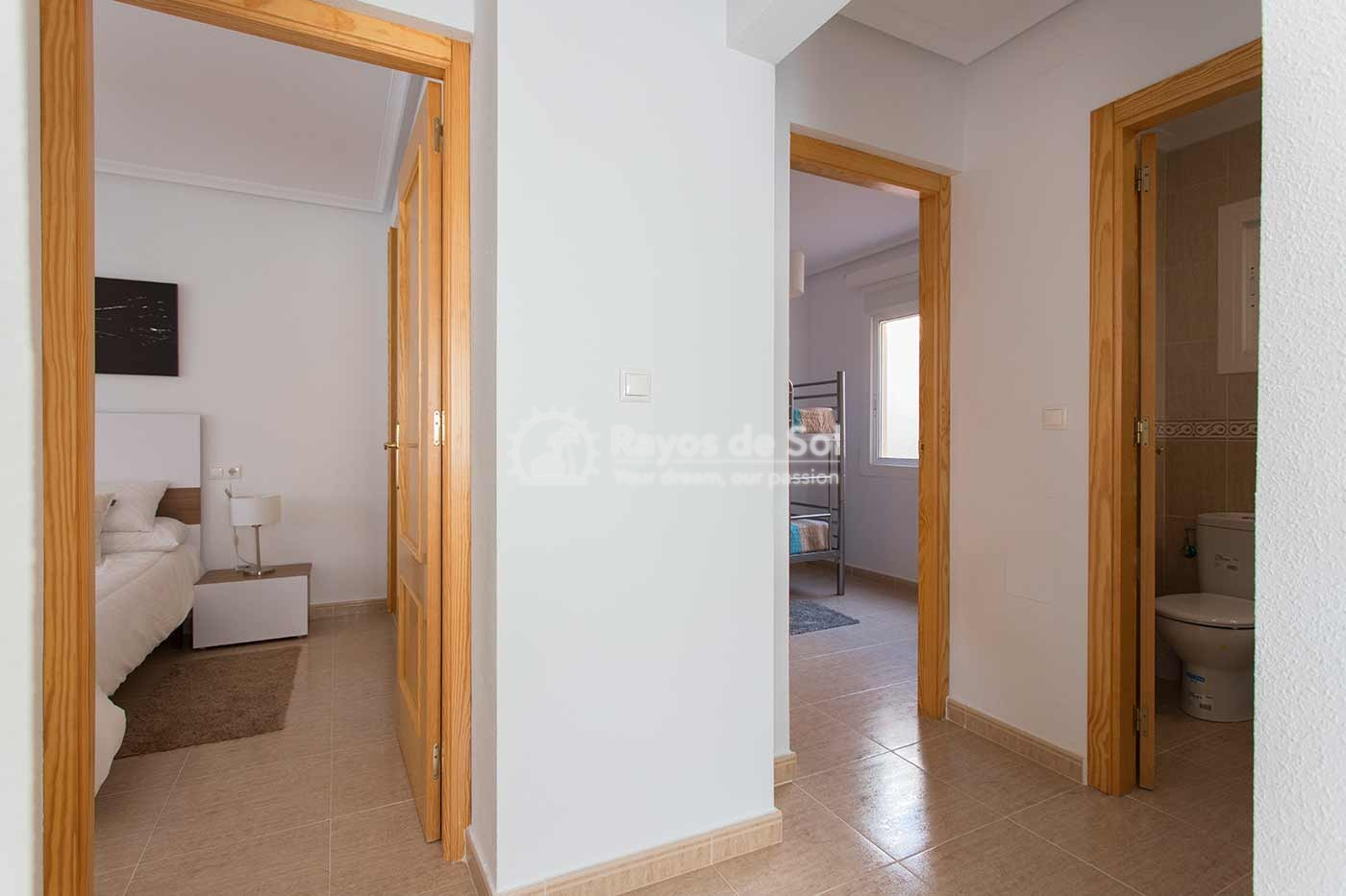 Semi-detached Villa  in Sierra Golf, Costa Cálida (SGURSGG) - 21