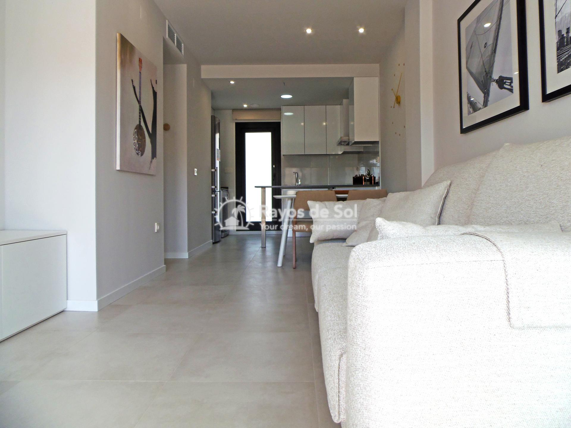 Ground floor apartment  in Mil Palmeras, Costa Blanca (Garda-PB) - 5