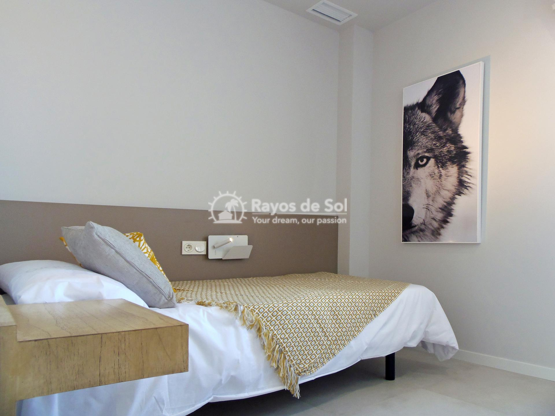 Ground floor apartment  in Mil Palmeras, Costa Blanca (MPVPMPB) - 14