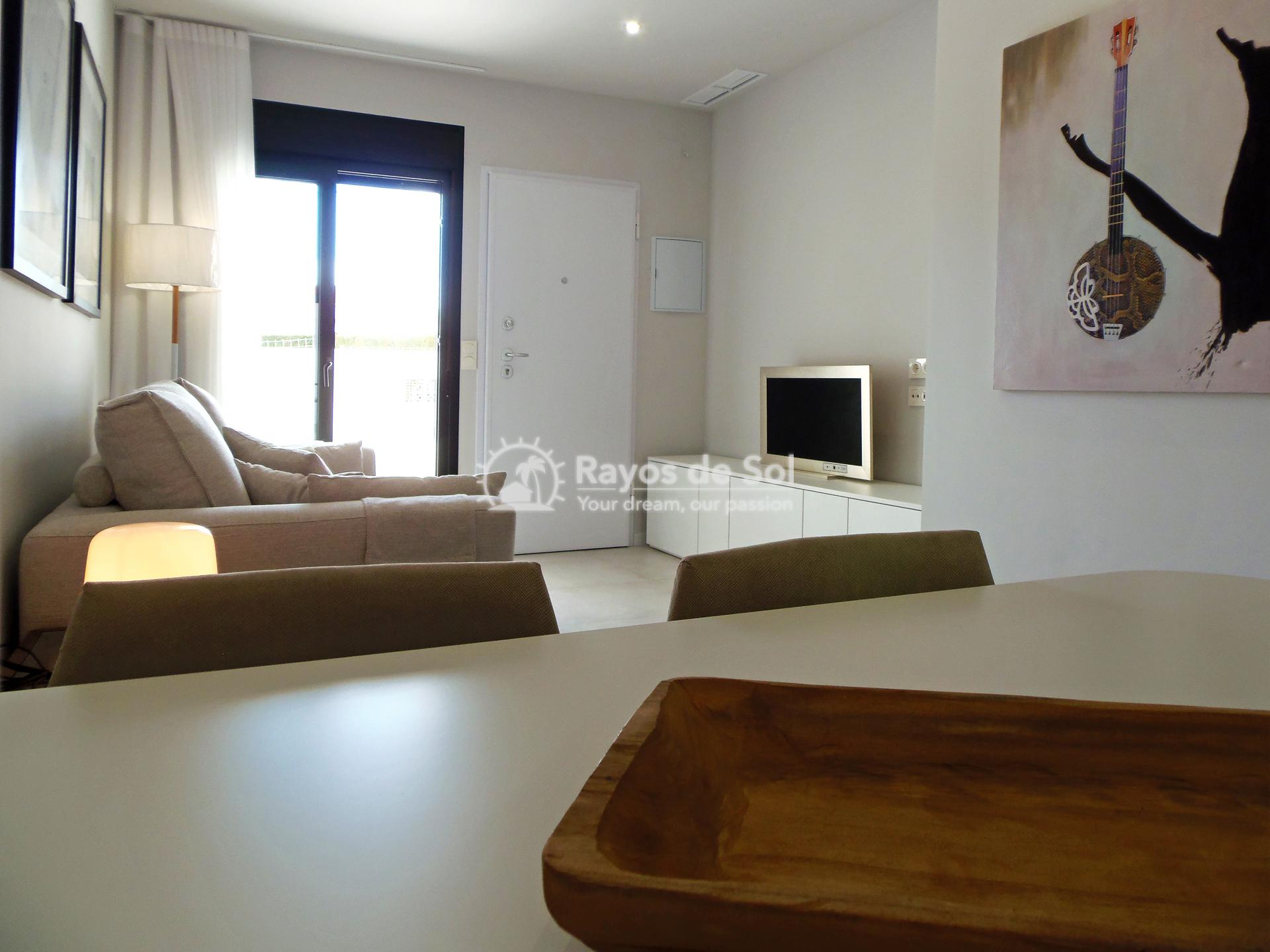 Ground floor apartment  in Mil Palmeras, Costa Blanca (Garda-PB) - 4
