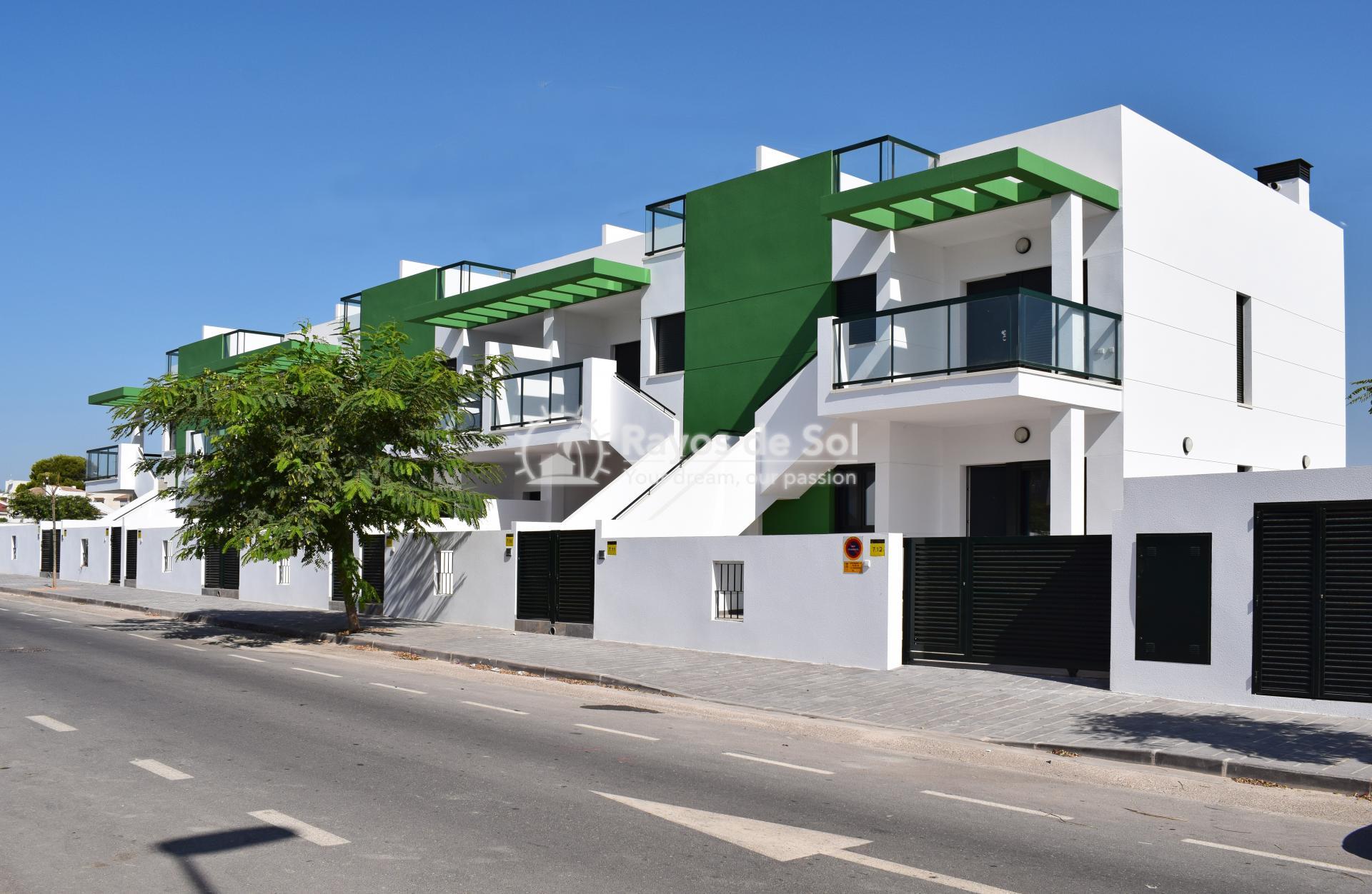 Penthouse  in Mil Palmeras, Costa Blanca (Garda-PH) - 2