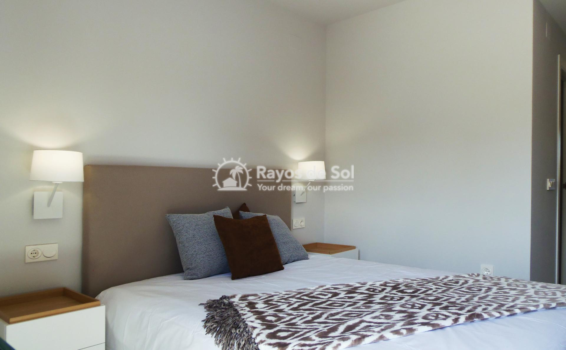 Penthouse  in Mil Palmeras, Costa Blanca (Garda-PH) - 10