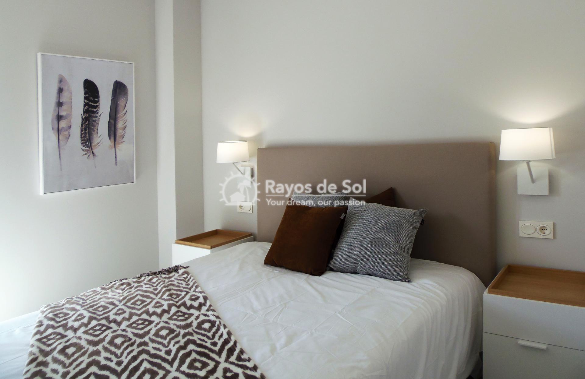 Penthouse  in Mil Palmeras, Costa Blanca (Garda-PH) - 11