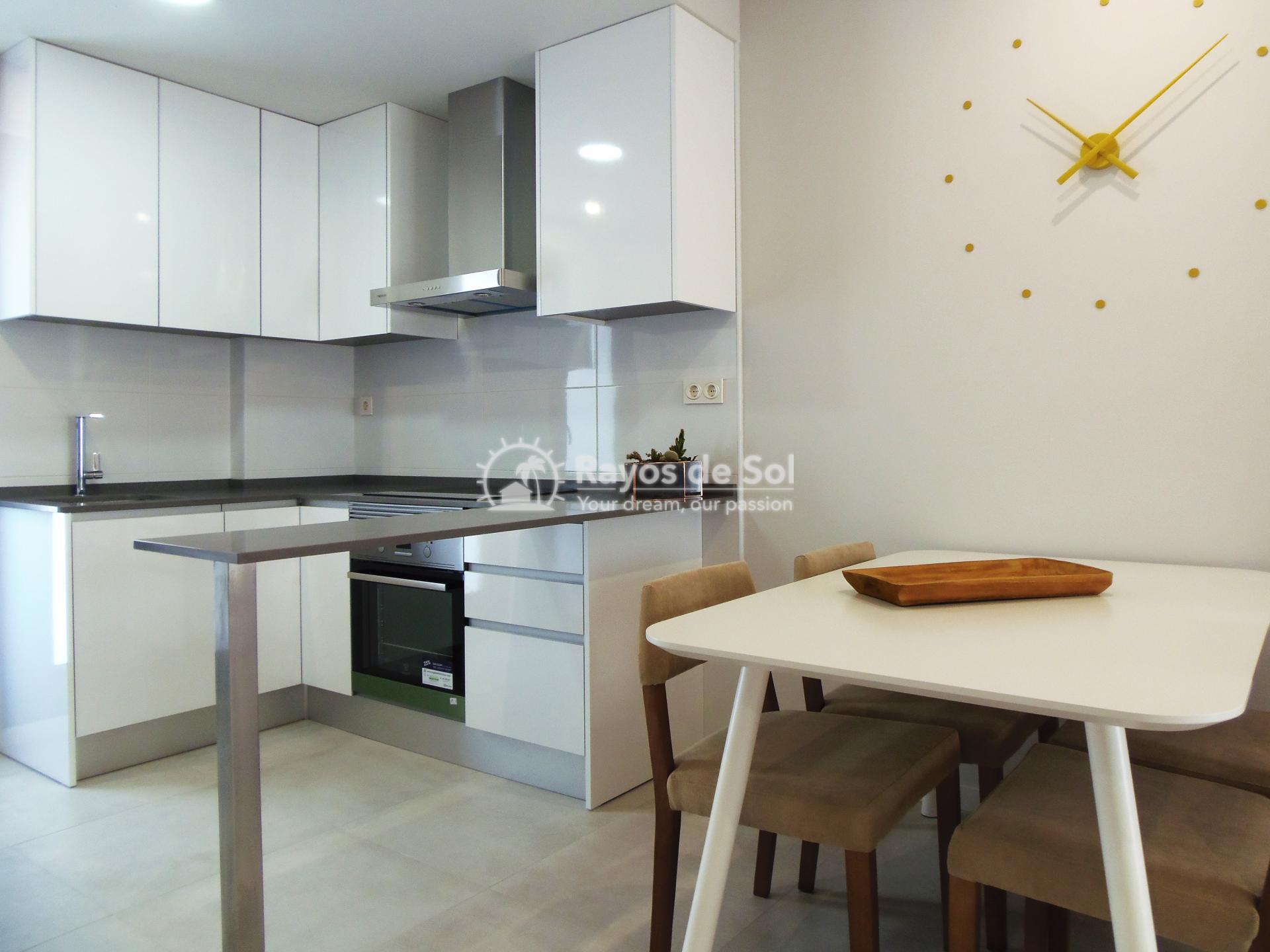 Penthouse  in Mil Palmeras, Costa Blanca (Garda-PH) - 9
