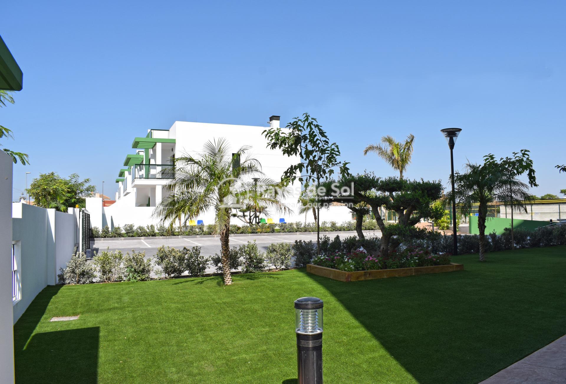 Penthouse  in Mil Palmeras, Costa Blanca (Garda-PH) - 24