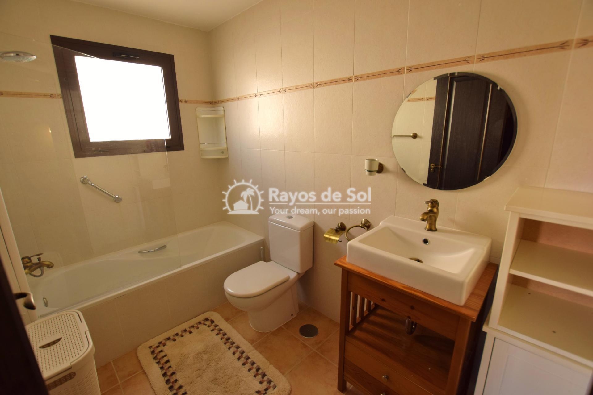 Quadvilla  in San Cayetano, Costa Cálida (SCRE0027) - 15