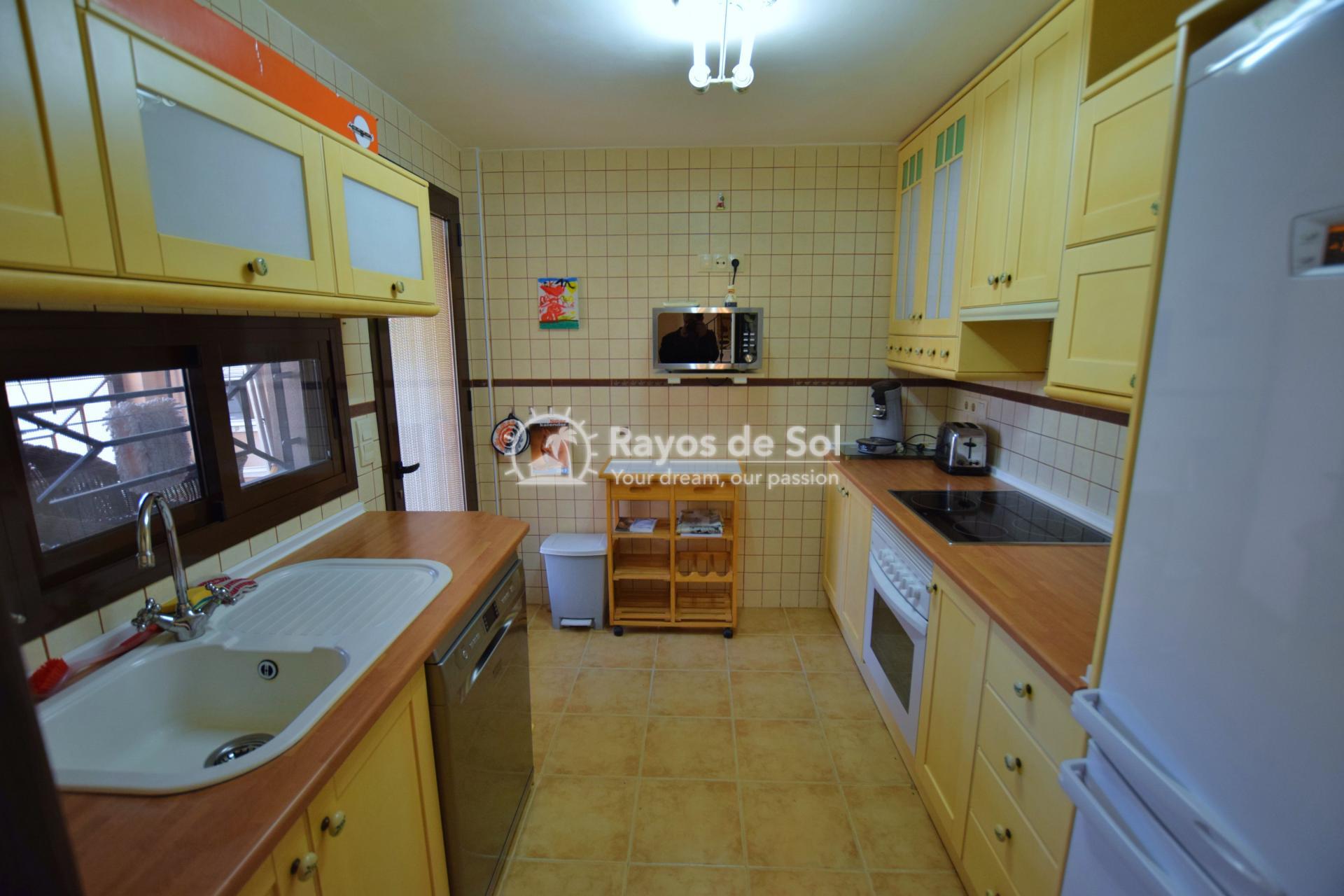 Quadvilla  in San Cayetano, Costa Cálida (SCRE0027) - 6